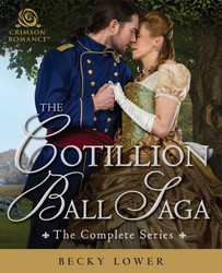 Cotillion Ball Saga