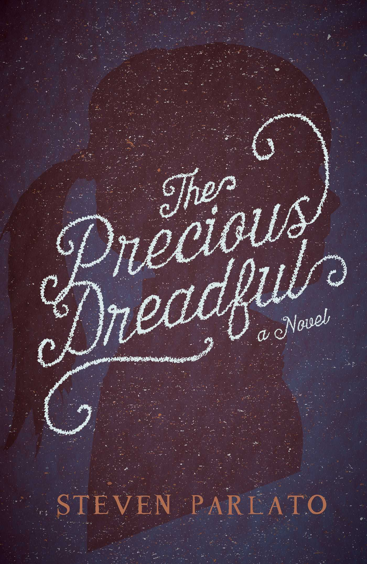 The precious dreadful 9781507202777 hr