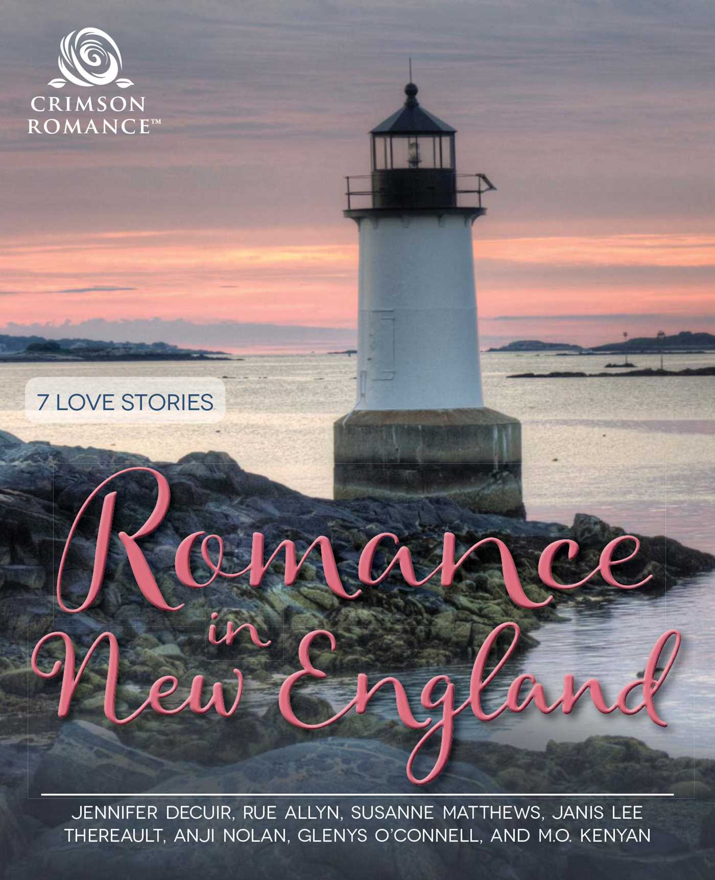 Romance in new england 9781507203514 hr