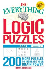 The Everything Book of Logic Puzzles Volume II