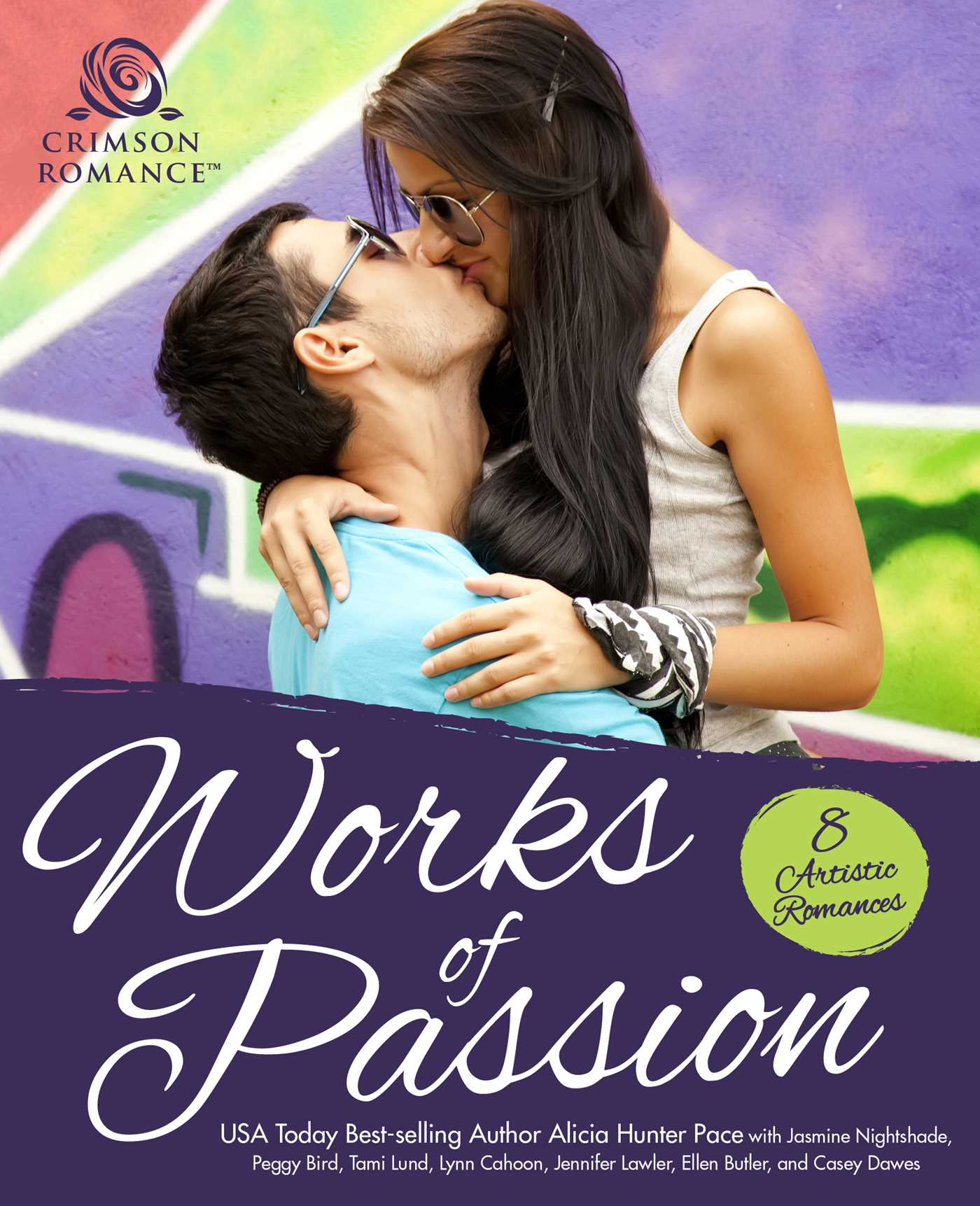 Works of passion 9781507204368 hr