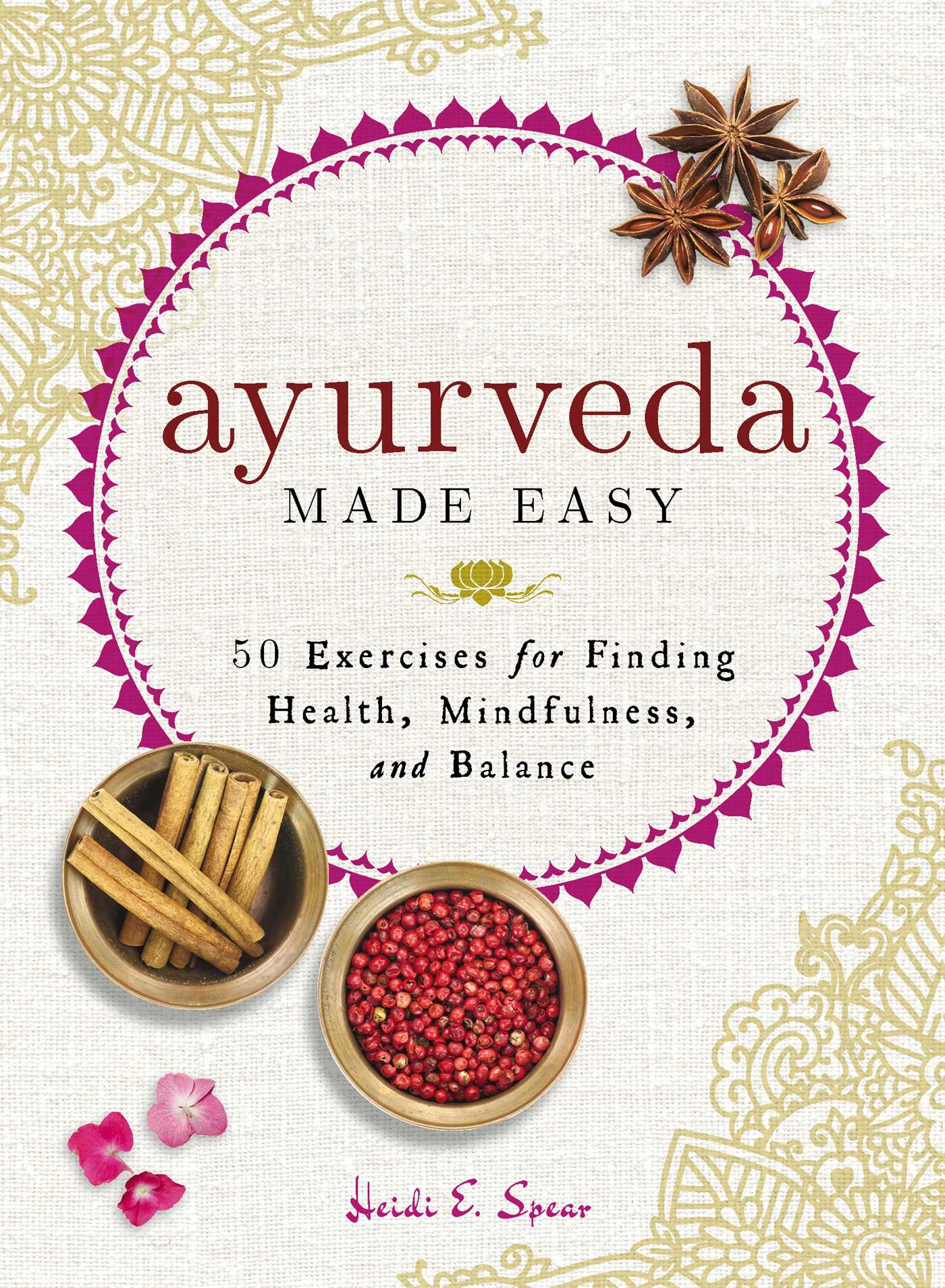 Ayurveda made easy 9781507204399 hr
