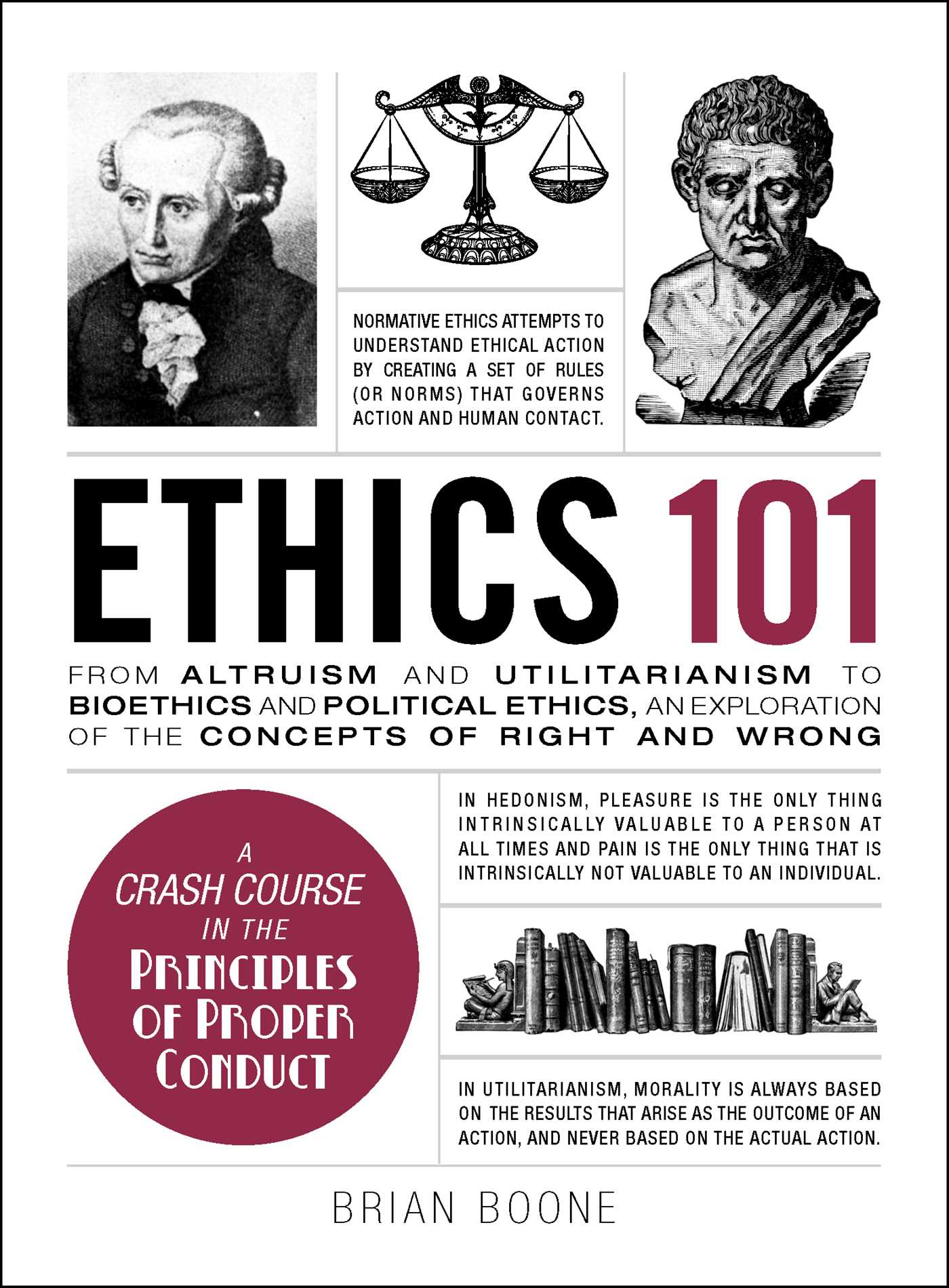 the concept behind normative ethics Some fundamental concepts in ethics normative theories characteristically yield ethical judgments which have in them the key concept makes a normative.