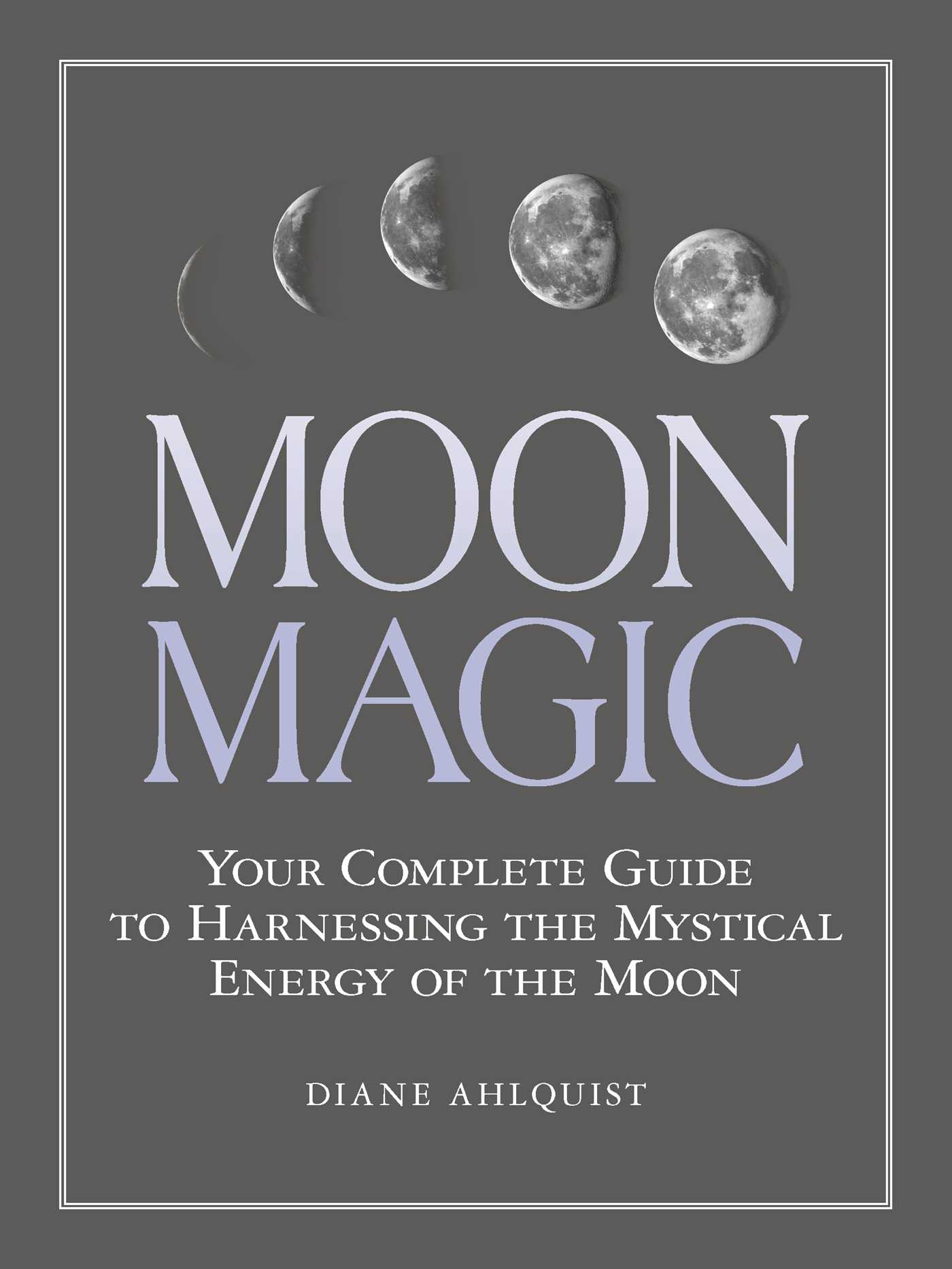 Moon magic 9781507205013 hr