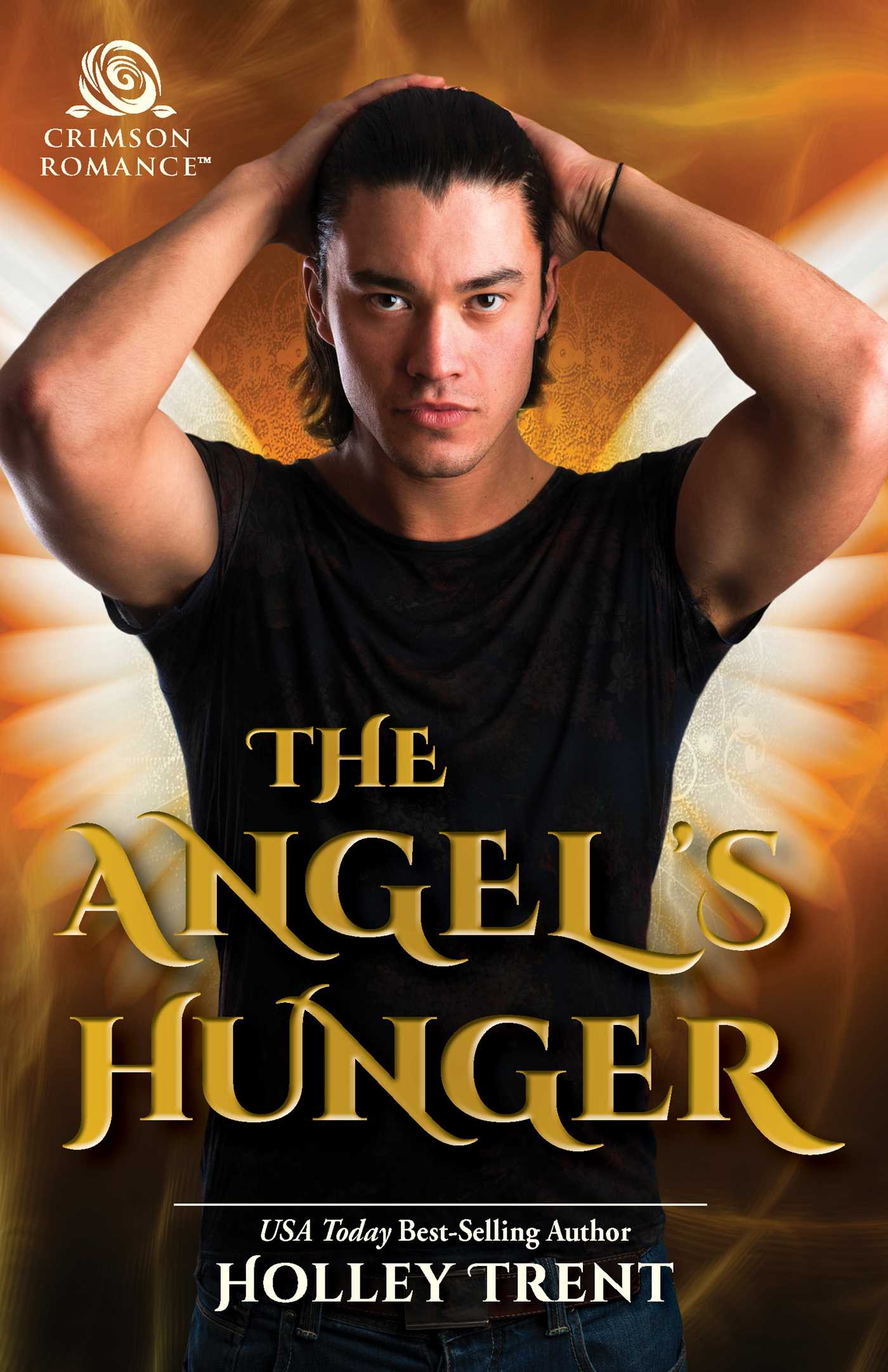 The angels hunger 9781507205150 hr