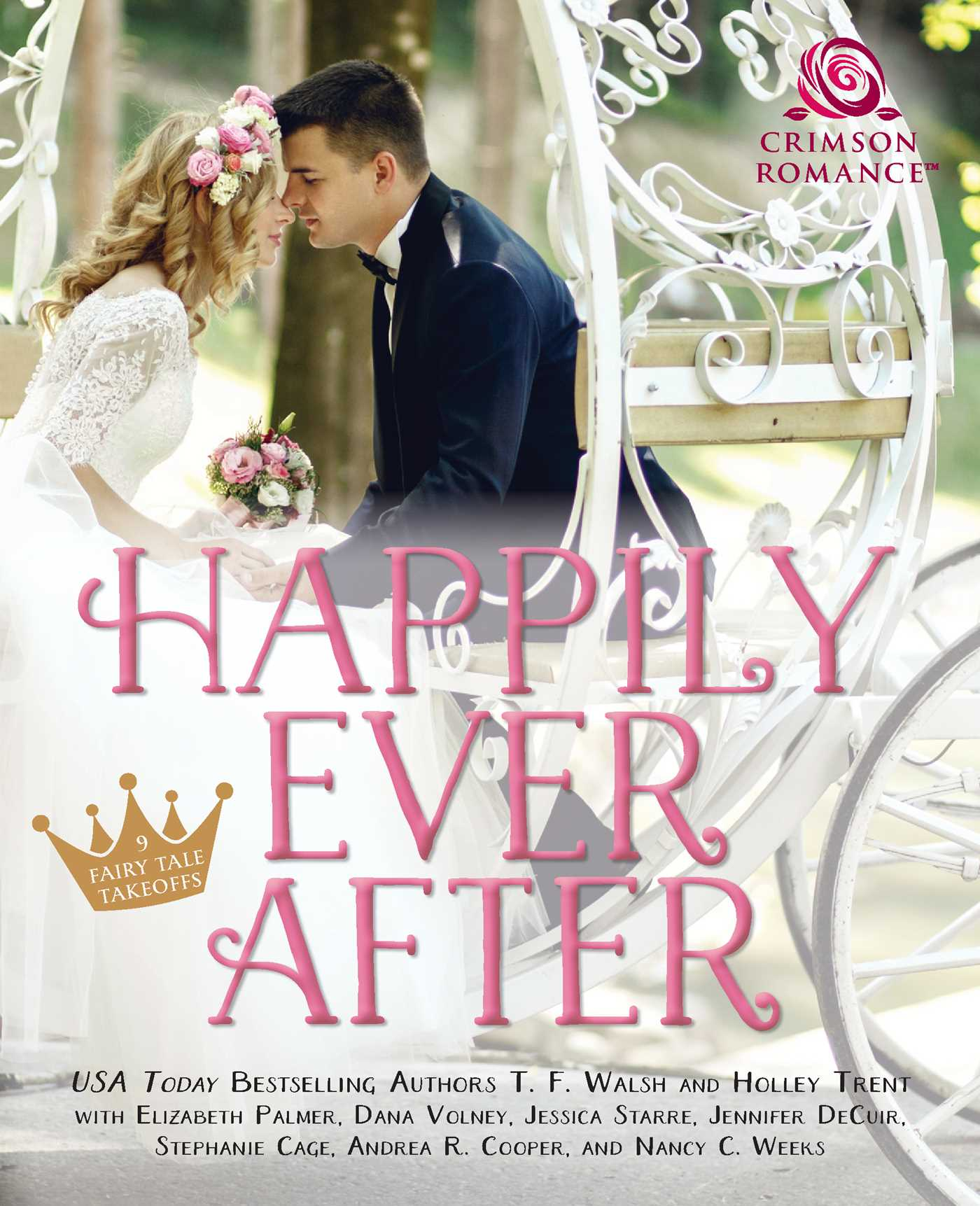 Happily ever after 9781507205181 hr