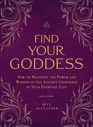 Find Your Goddess