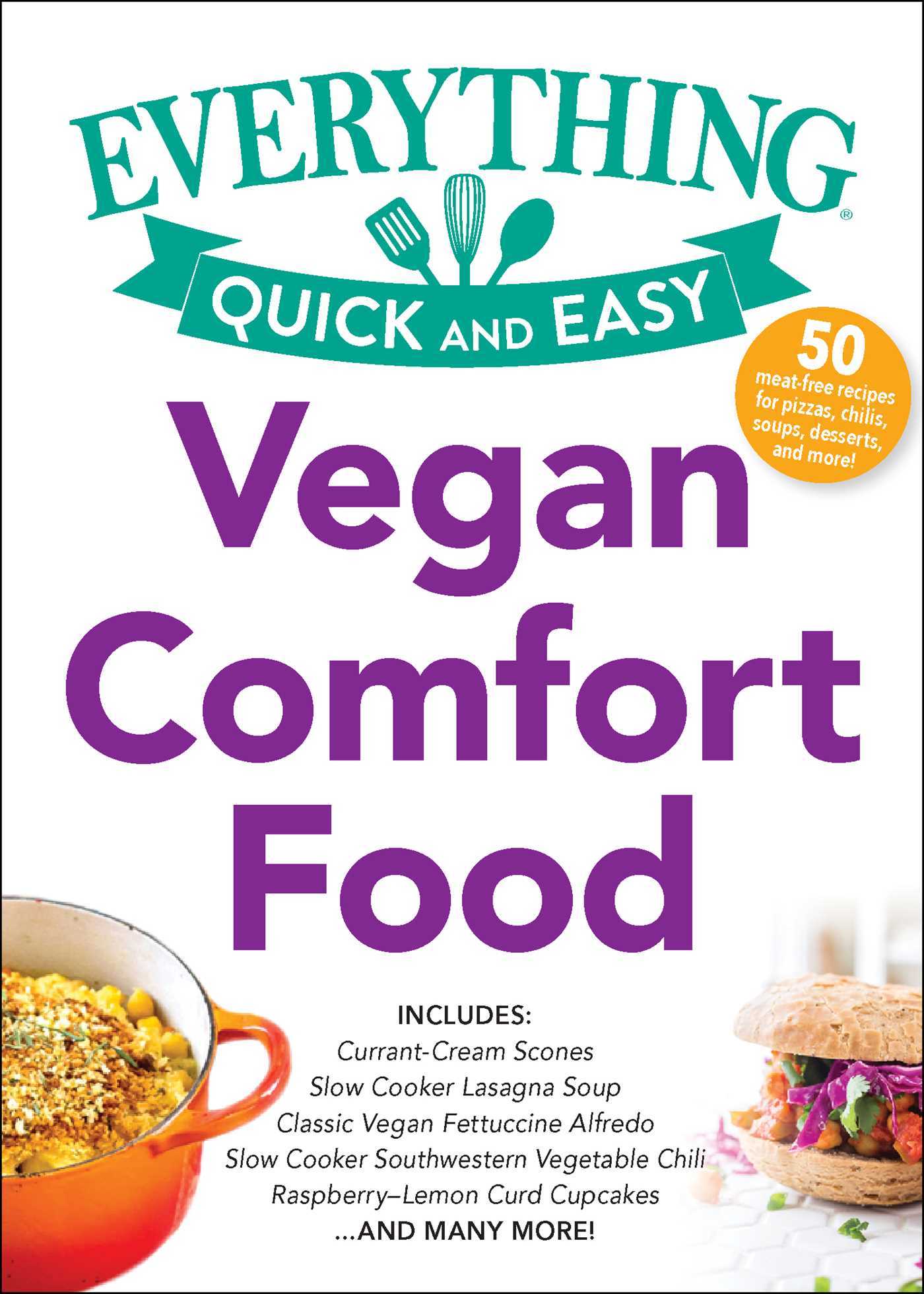 Vegan comfort food ebook by adams media official publisher page vegan comfort food 9781507205808 hr forumfinder Images