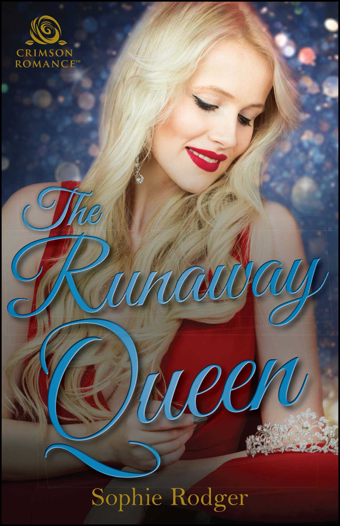 The runaway queen 9781507206164 hr