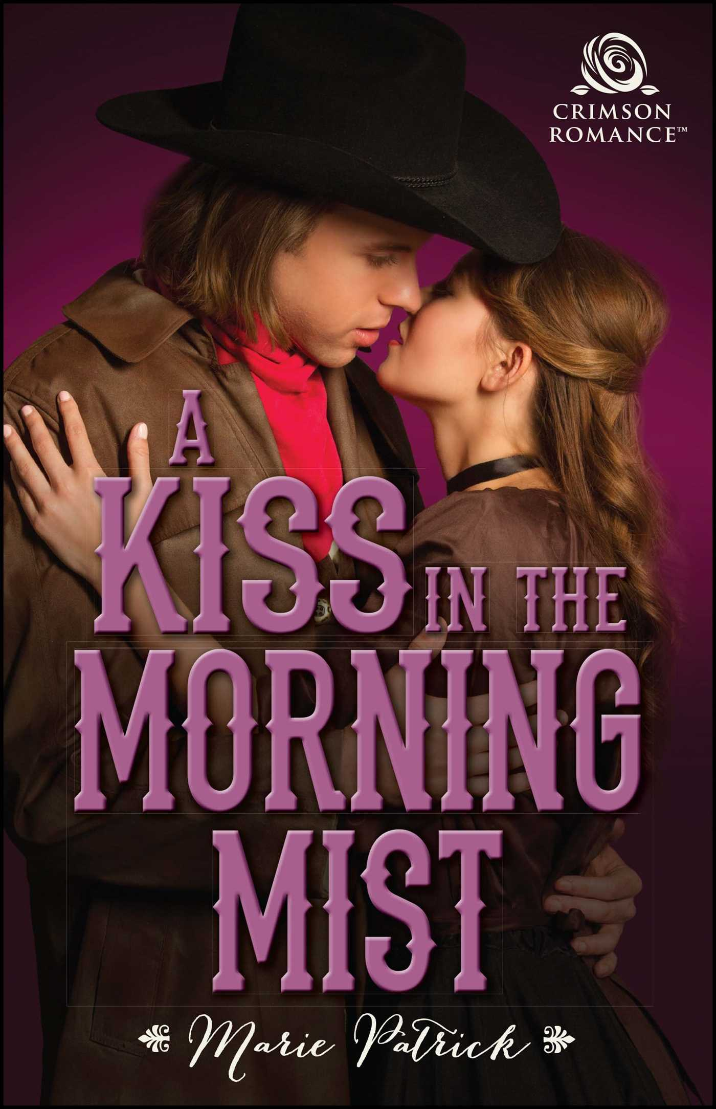 A kiss in the morning mist 9781507206201 hr