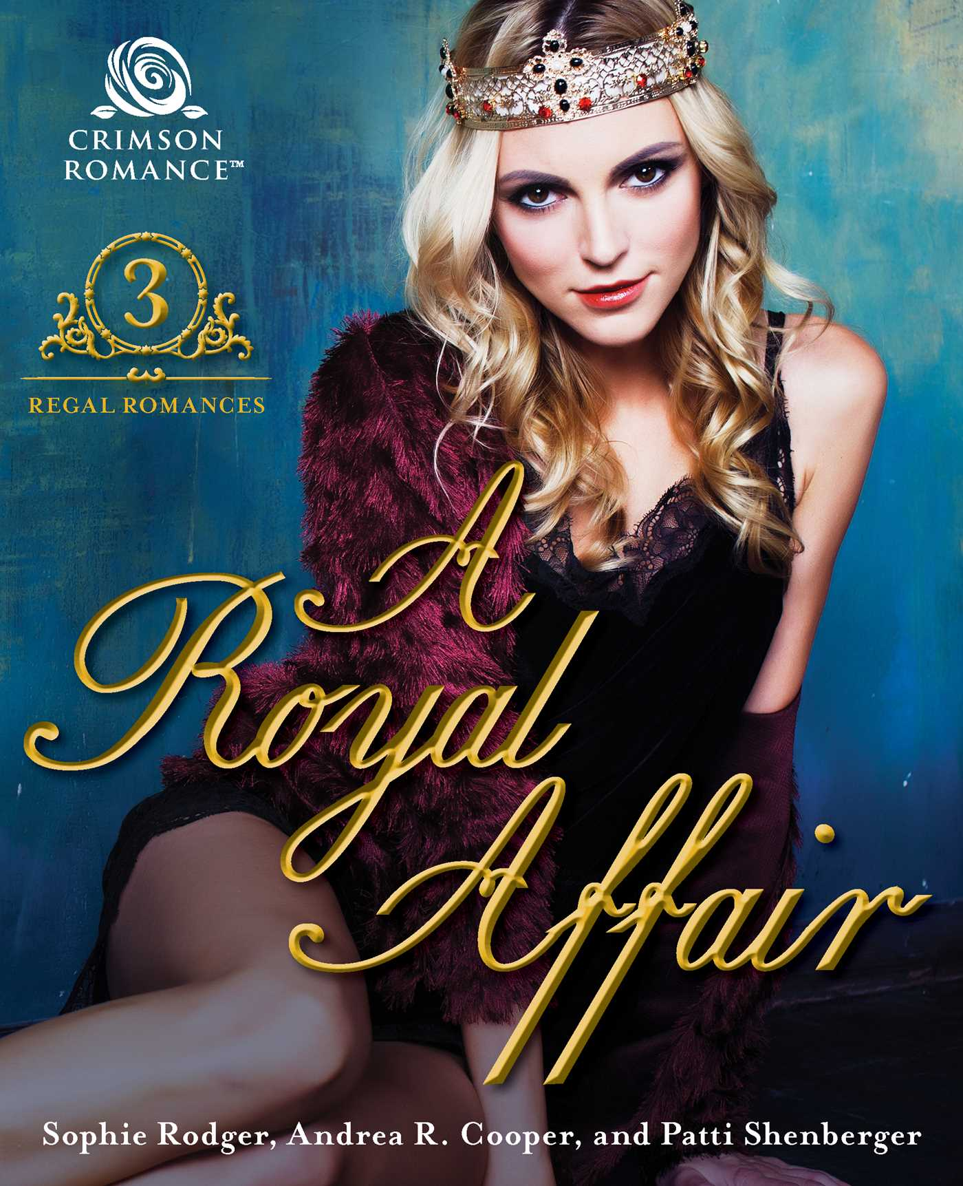 A royal affair 9781507206874 hr