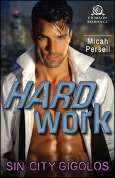 Hard Work book cover