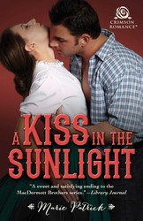 A Kiss in the Sunlight book cover