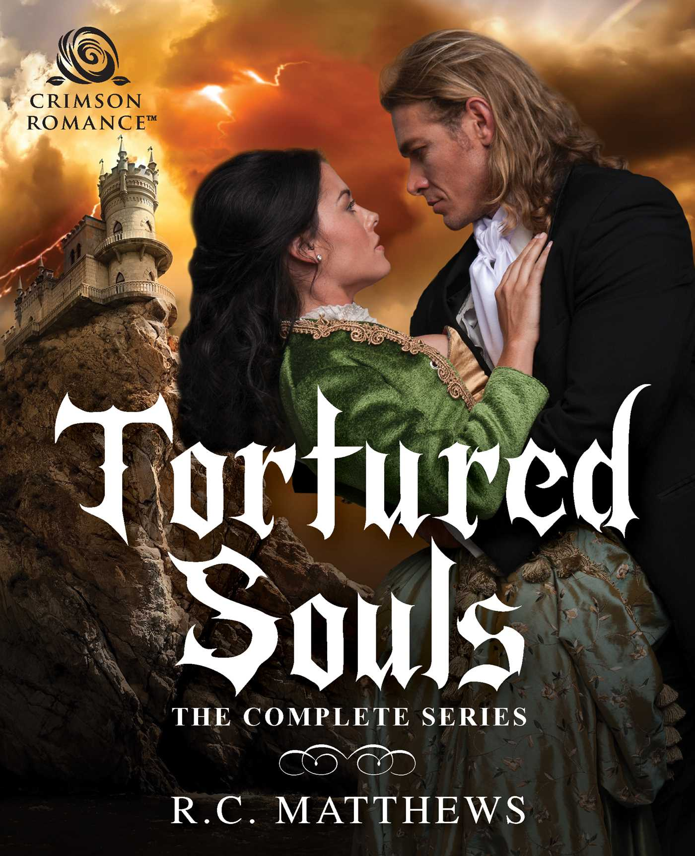 Tortured souls 9781507208441 hr