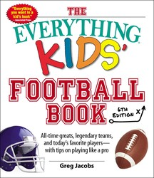The Everything Kids' Football Book, 6th Edition