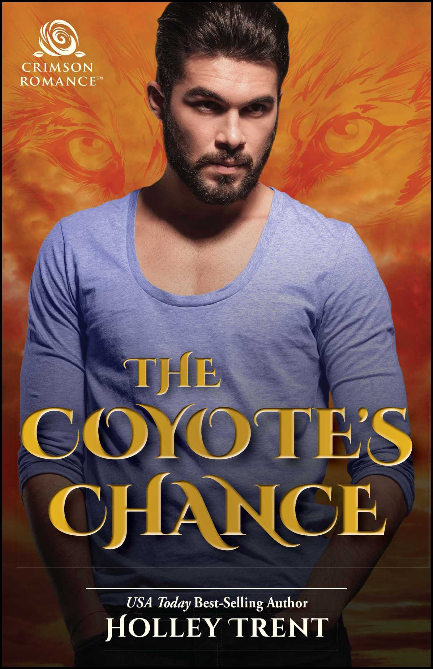 The coyotes chance 9781507208540 hr