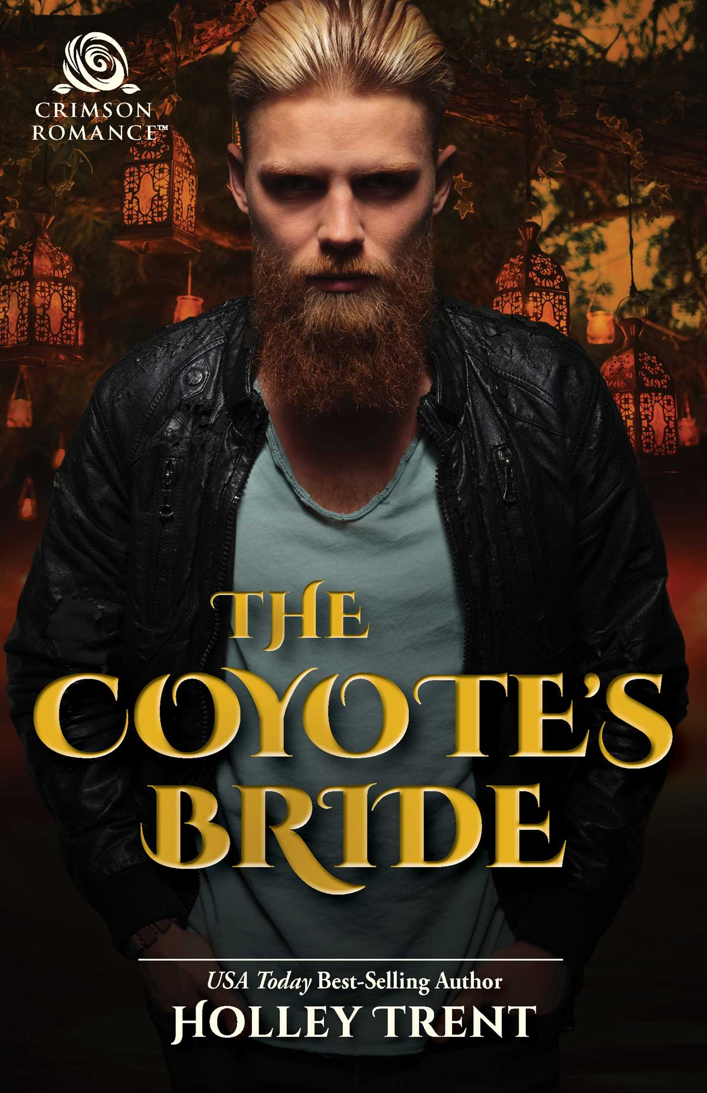 The coyotes bride ebook by holley trent official publisher page the coyotes bride 9781507208663 hr fandeluxe Image collections