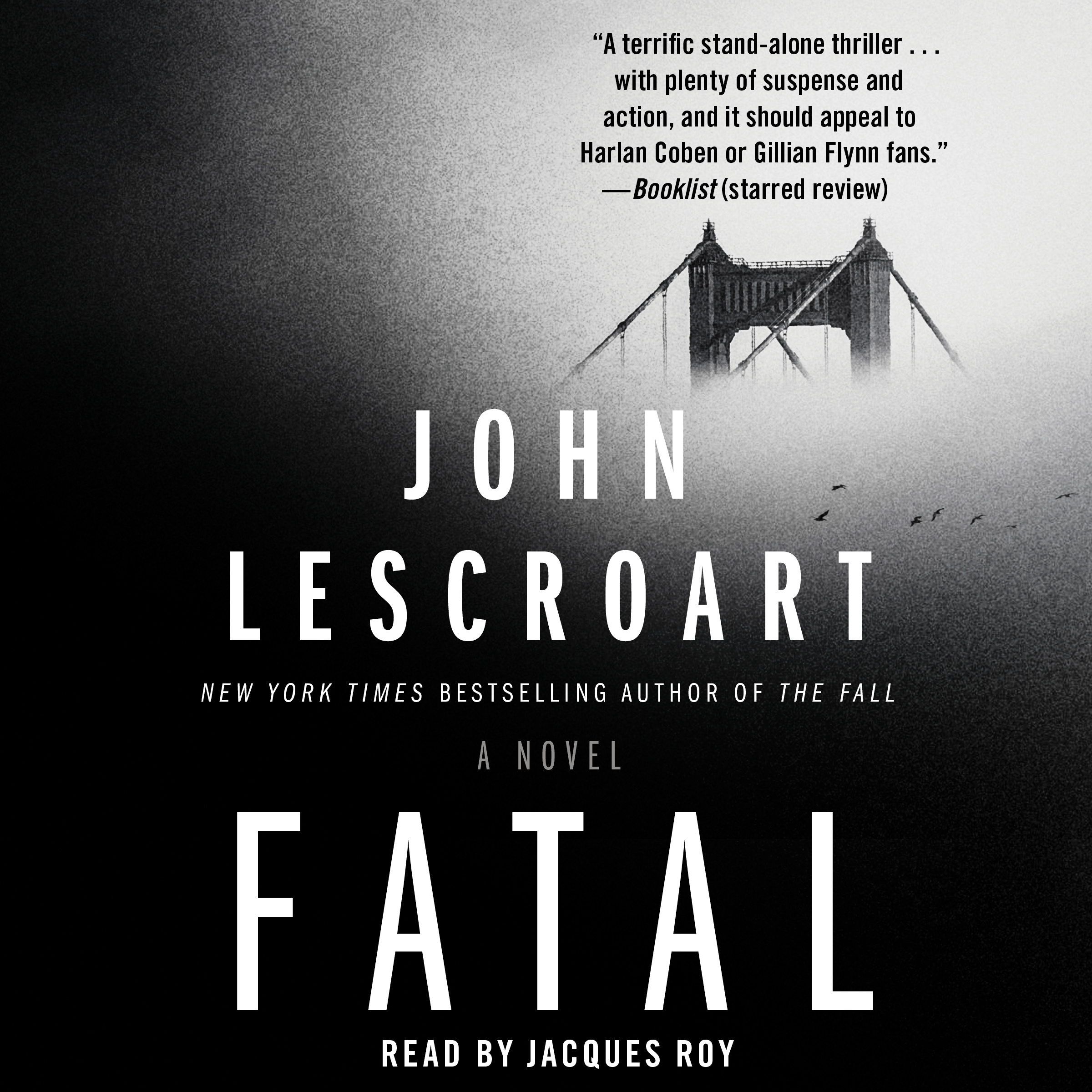 Fatal audiobook by john lescroart jacques roy official fatal 9781508211631 hr fandeluxe Ebook collections