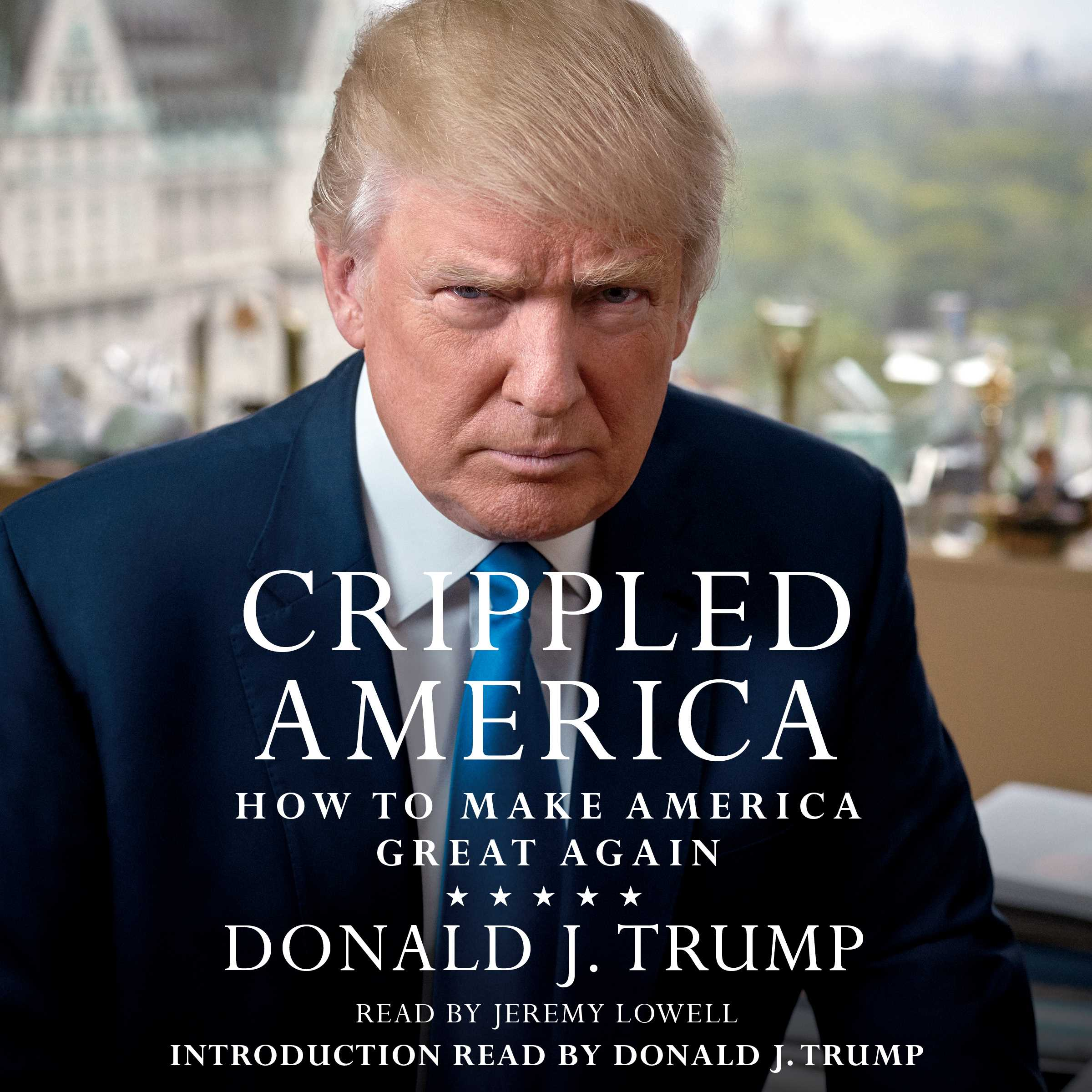 think like a billionaire donald trump pdf download