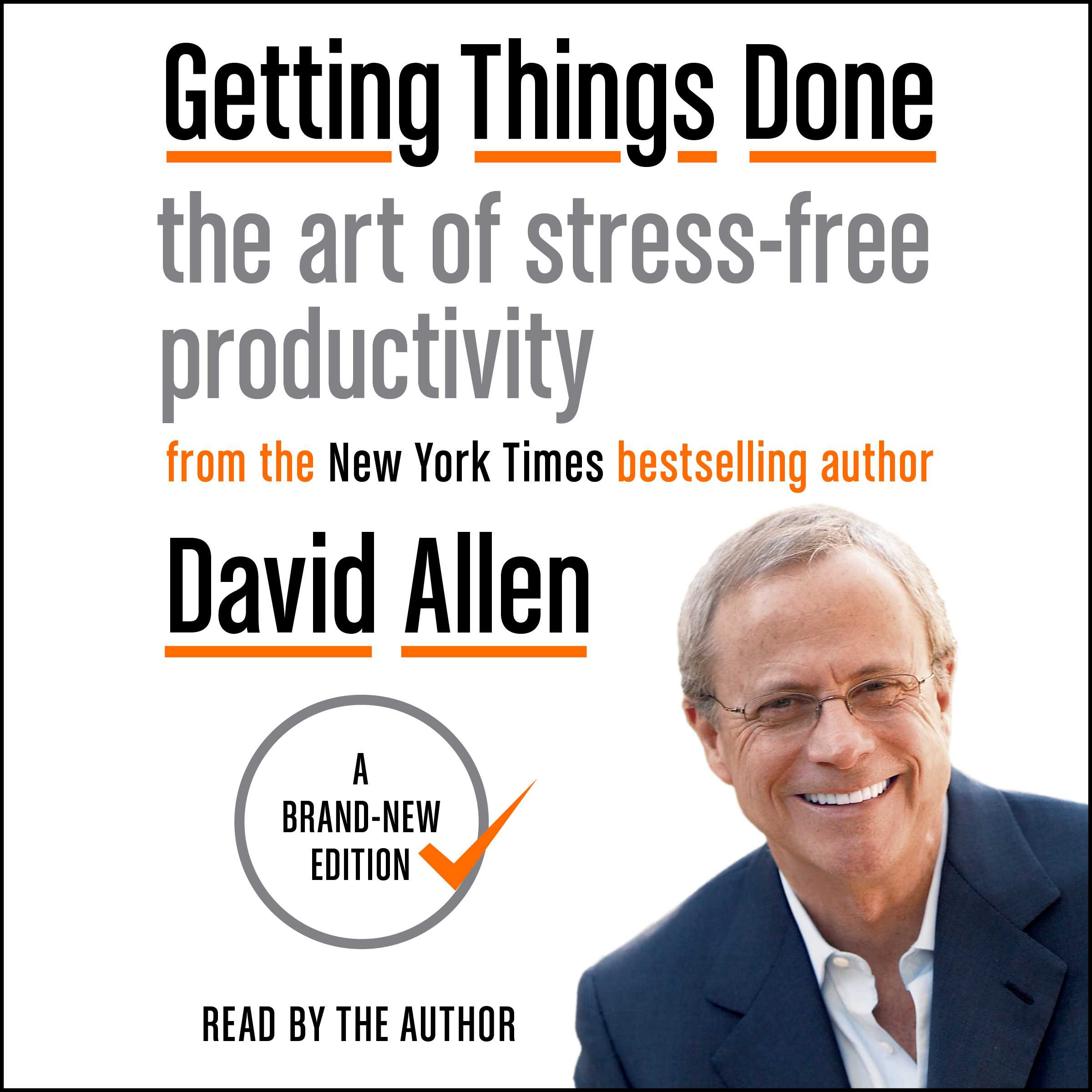 getting things done Getting things done is a time management method, described in a book of the same title by productivity consultant david allen the method is often referred to as.