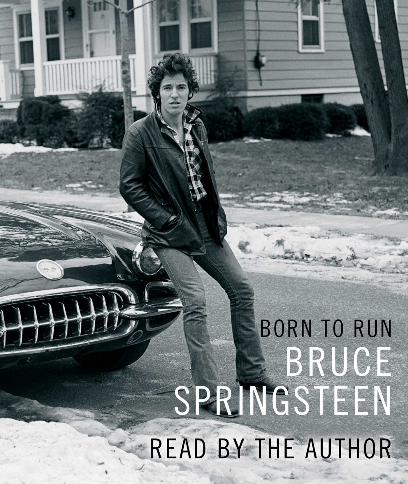 Born to run 9781508224228 hr