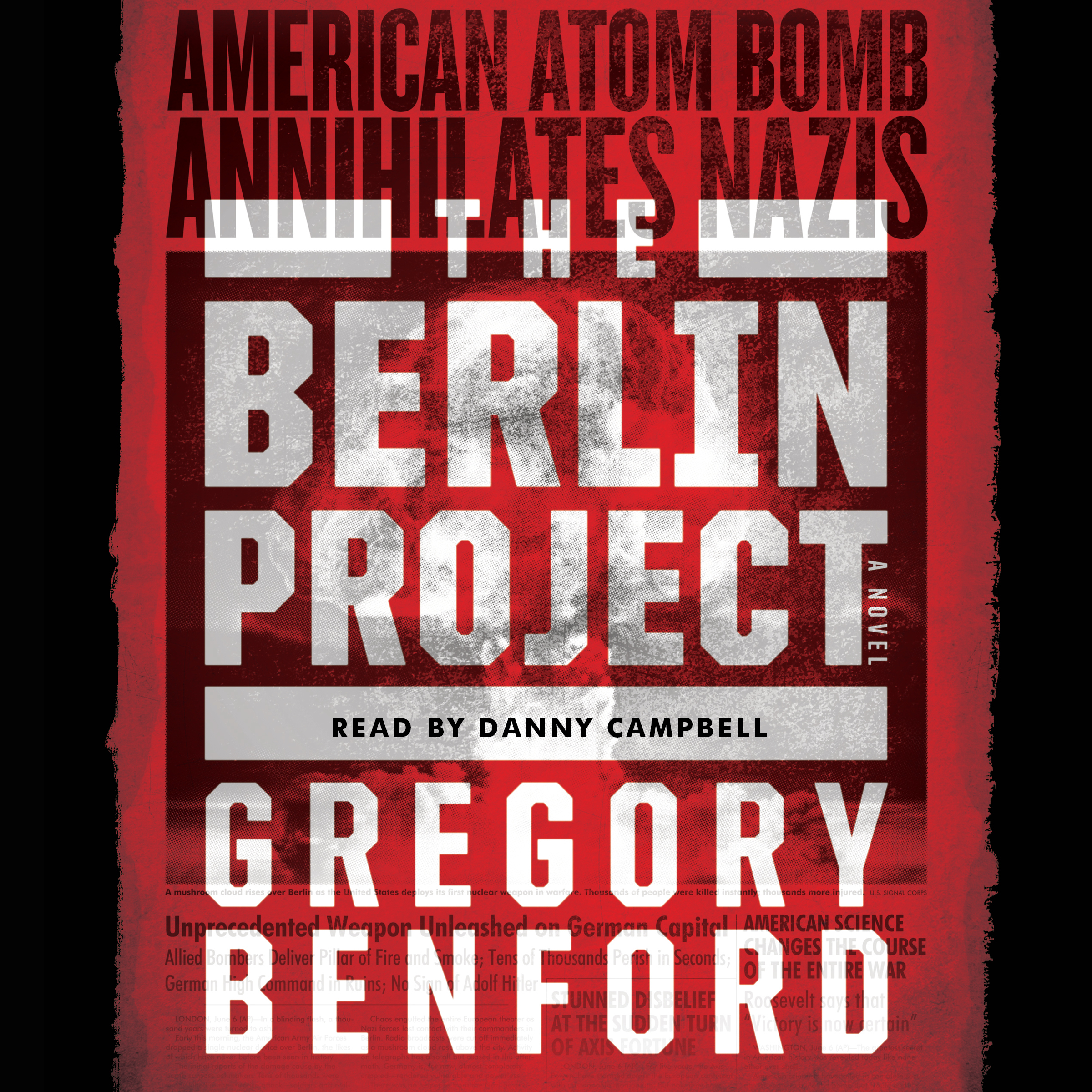 The berlin project 9781508226901 hr