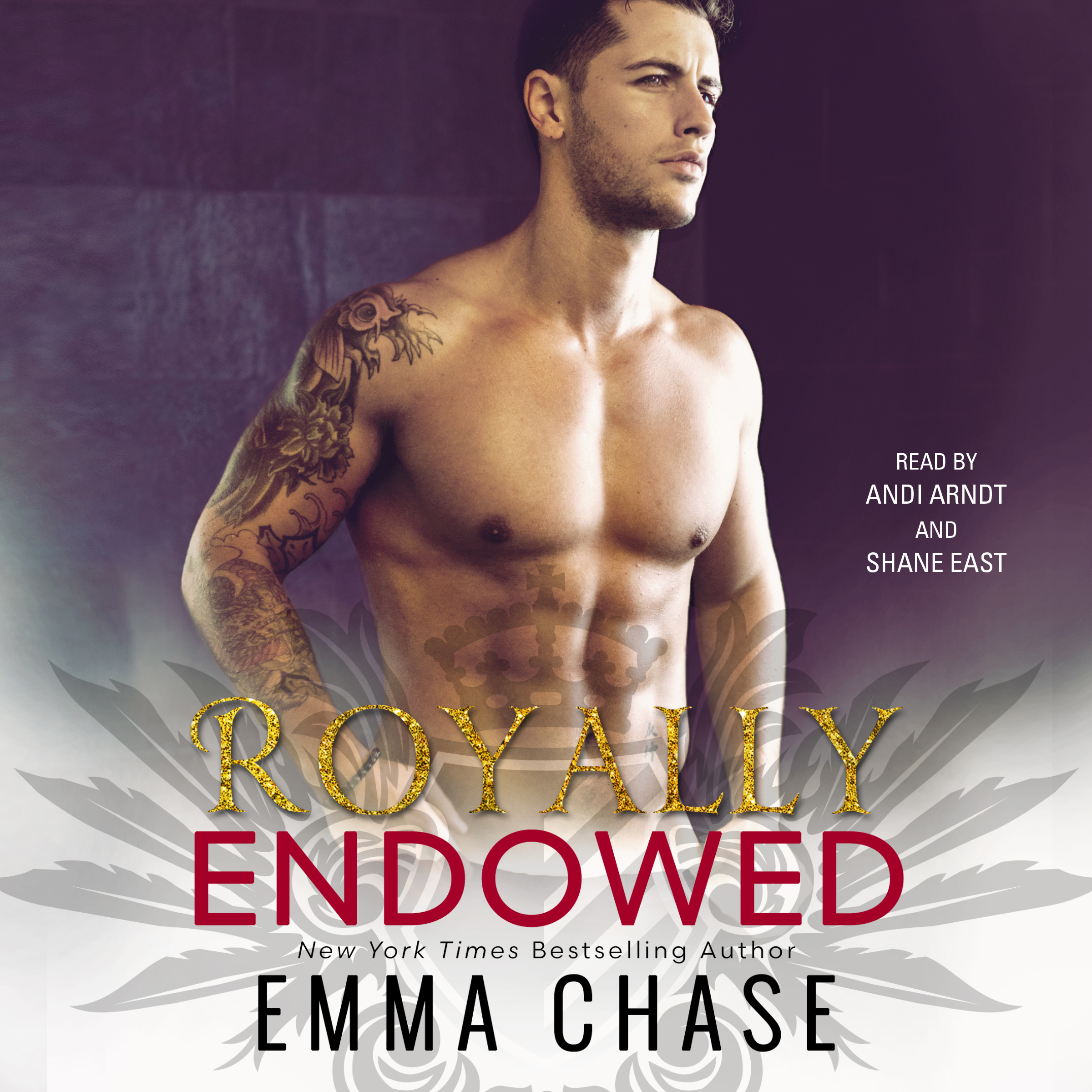 Royally Endowed Royally Endowed Royally Endowed By Emma Chase