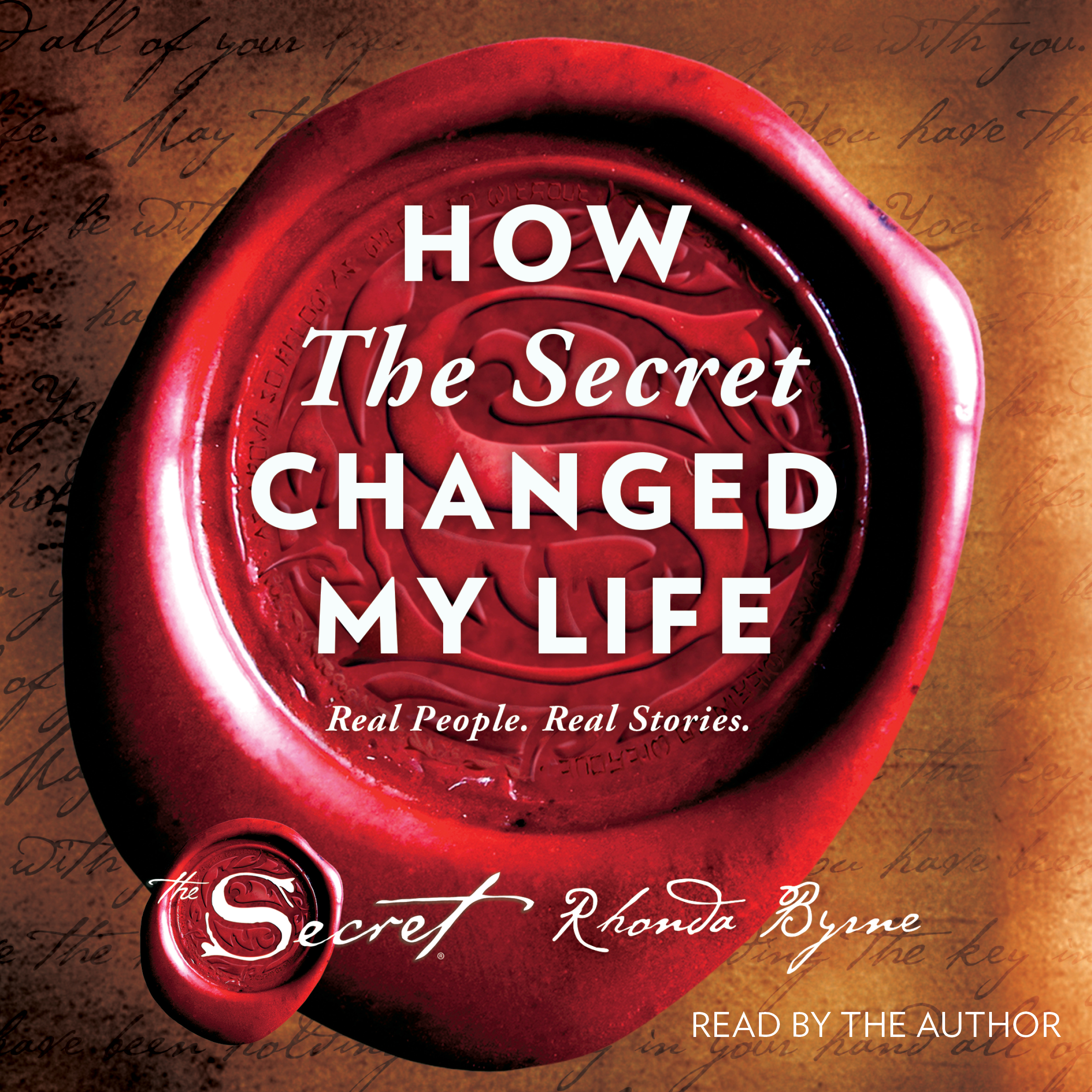 How the secret changed my life 9781508232186 hr
