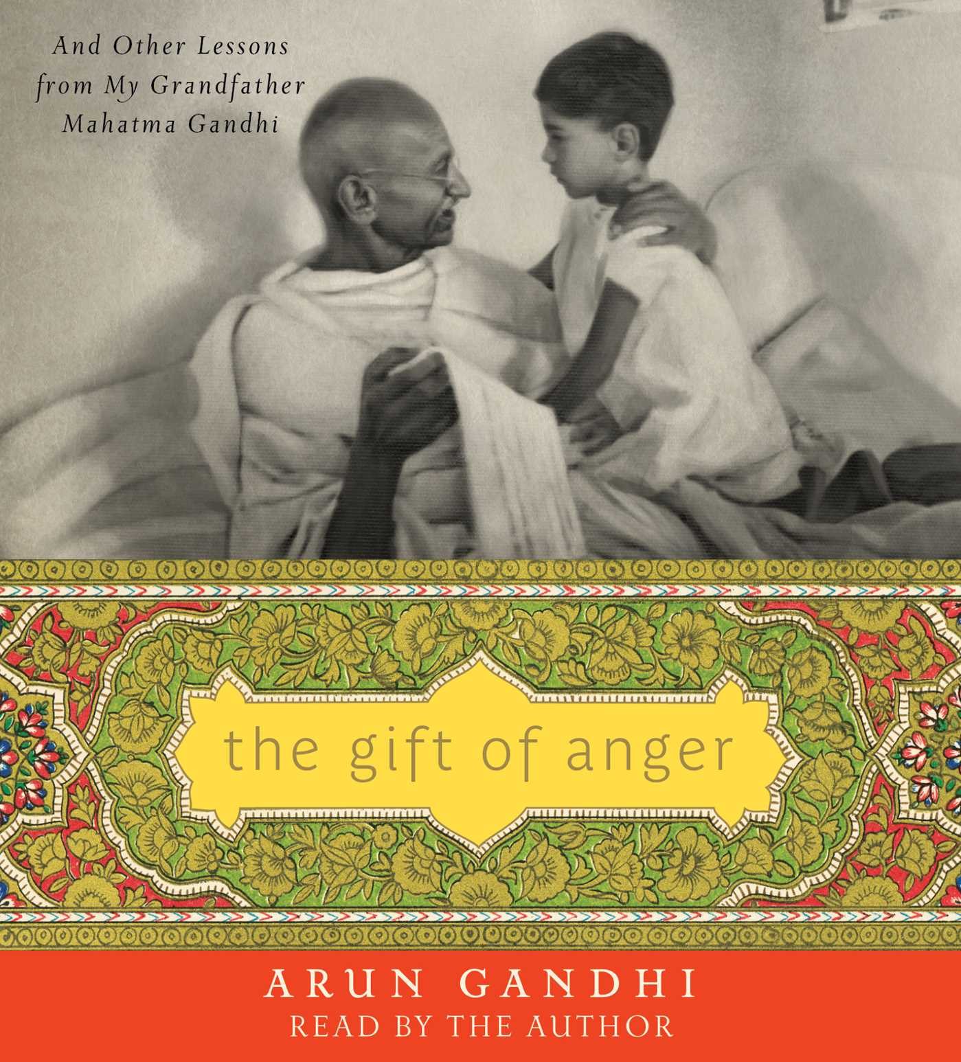 The gift of anger 9781508233855 hr