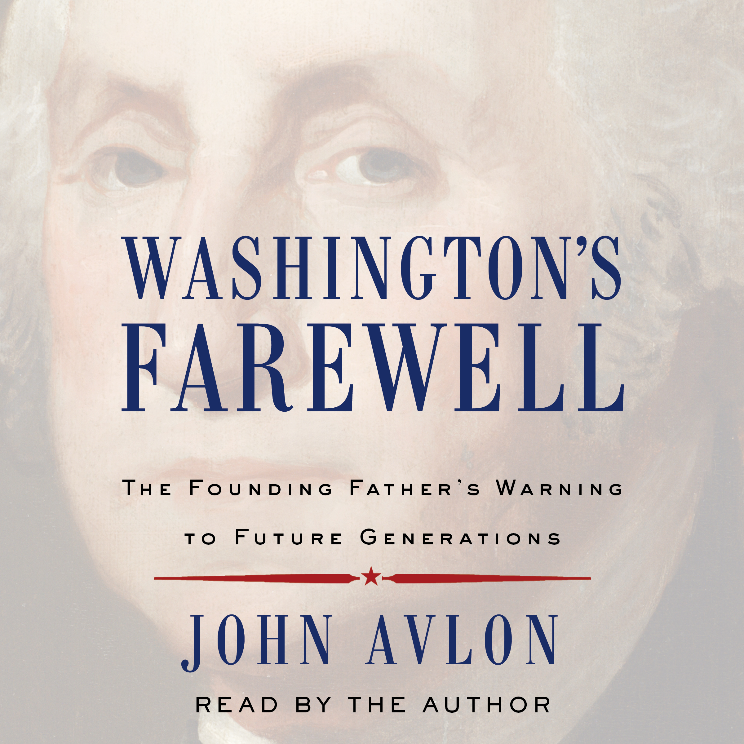 Washingtons farewell 9781508234449 hr