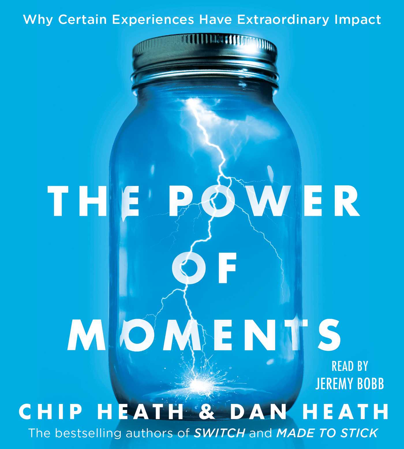 The power of moments 9781508238300 hr