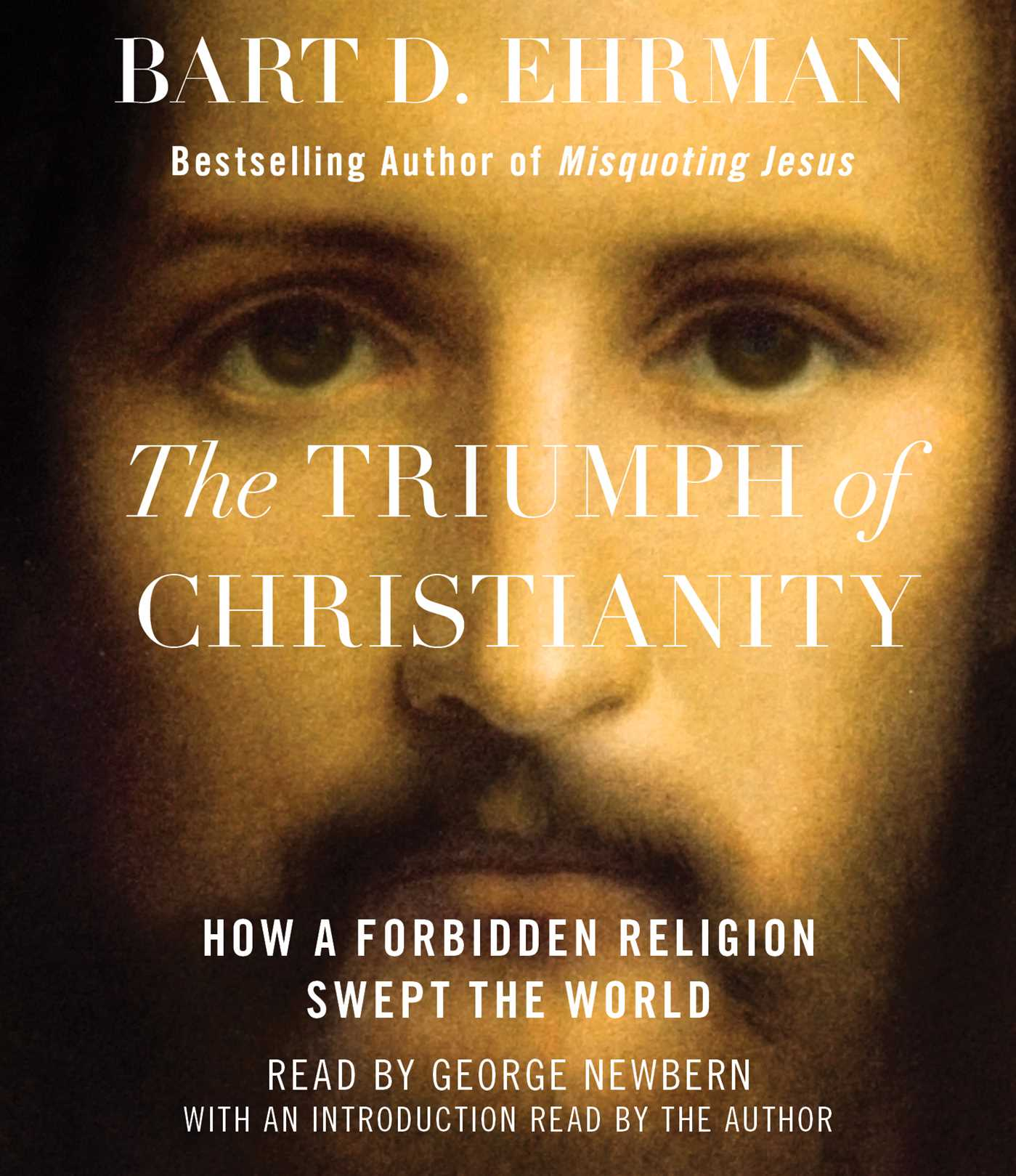 The triumph of christianity 9781508238331 hr