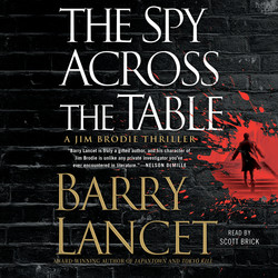 The Spy Across the Table