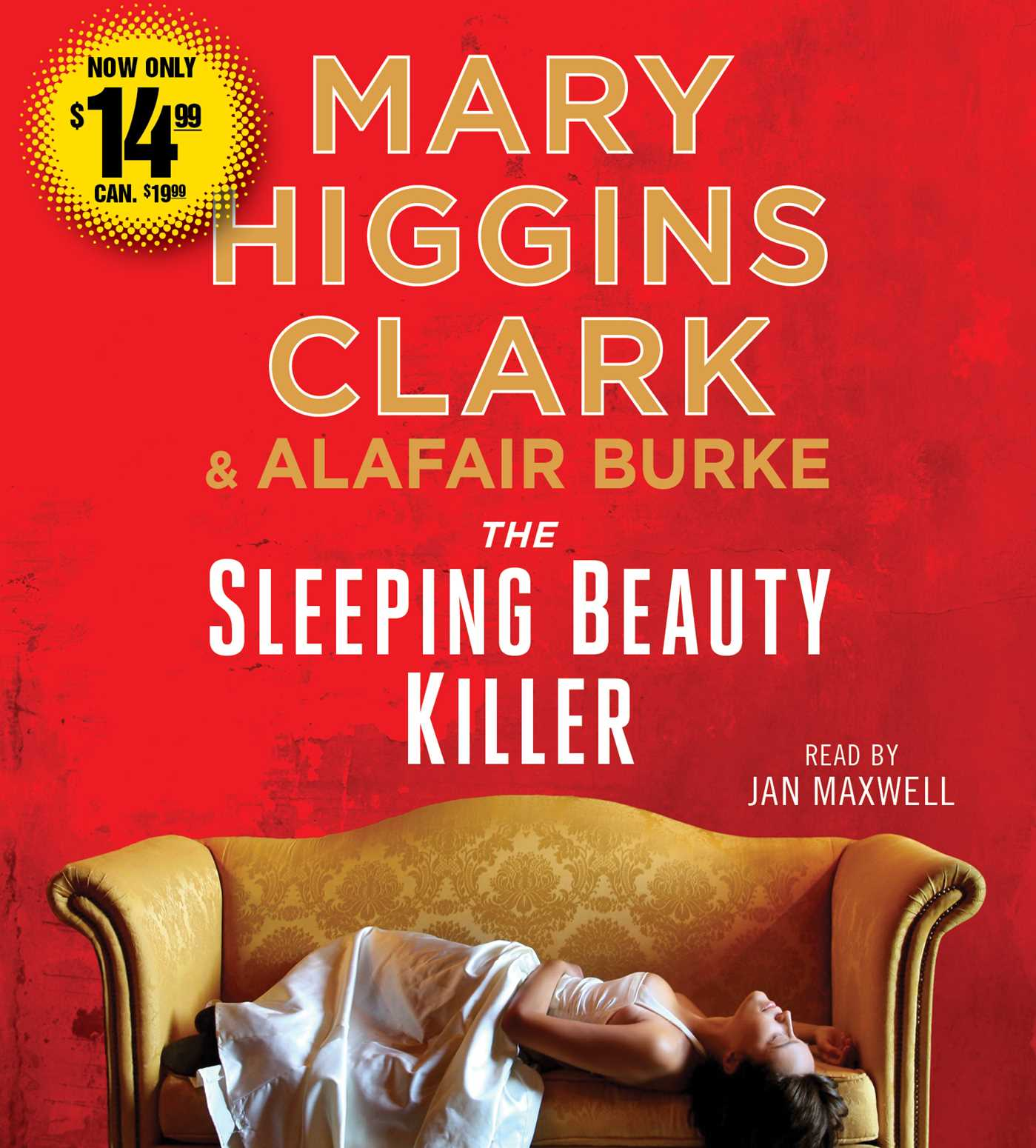 The sleeping beauty killer 9781508239314 hr