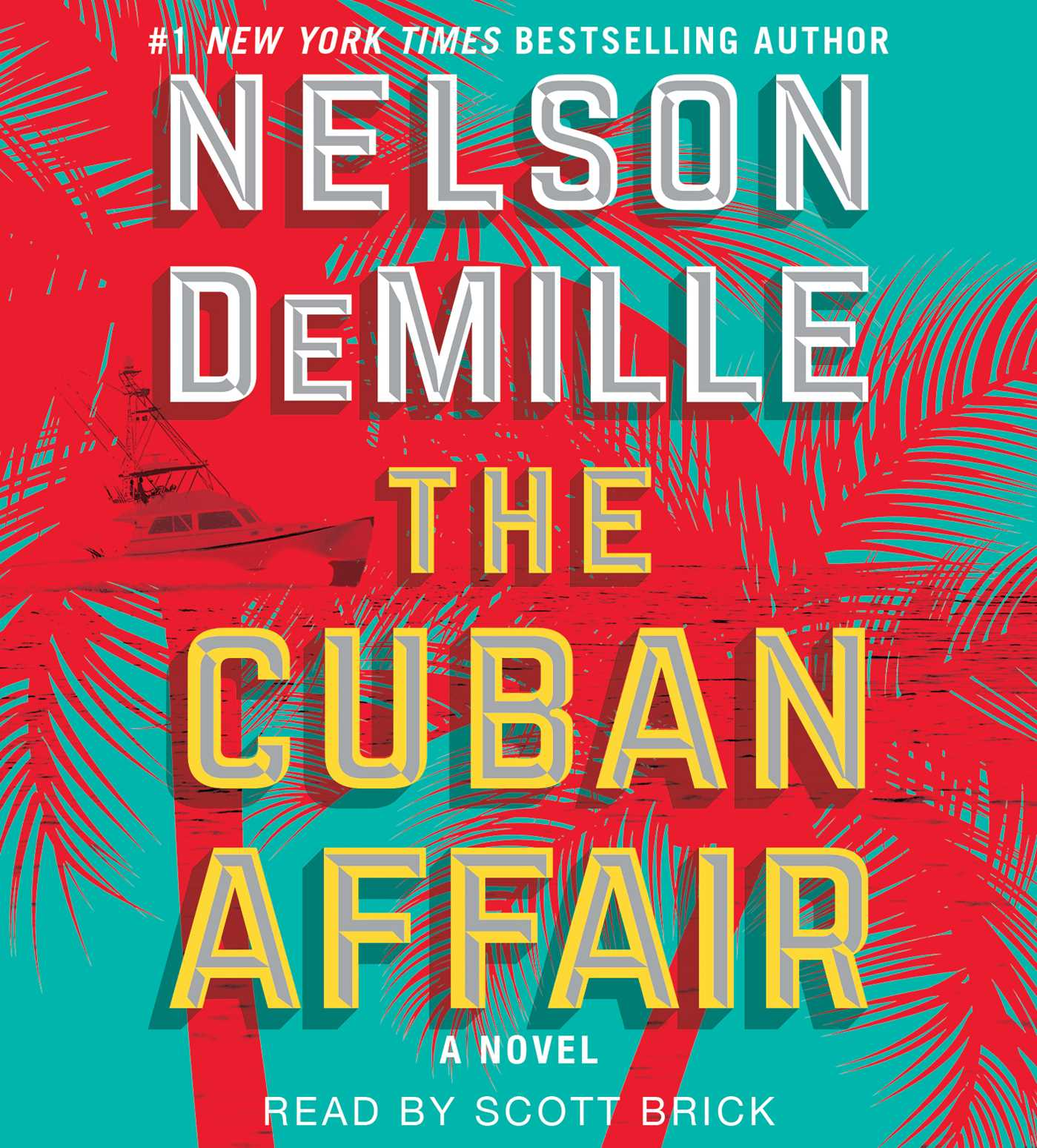 The cuban affair 9781508241331 hr