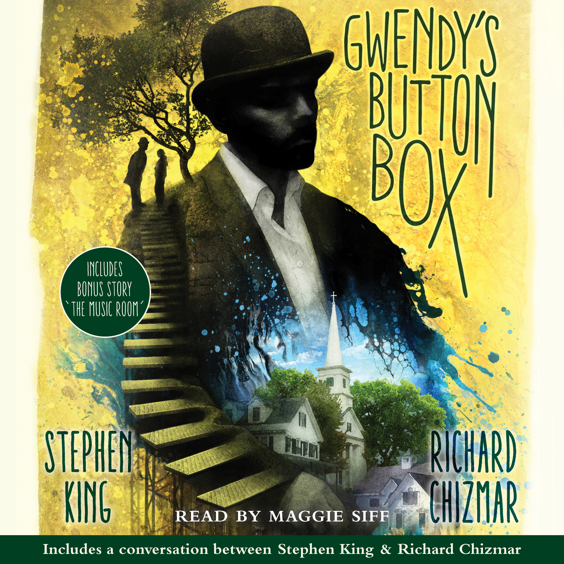 Gwendys button box 9781508242055 hr
