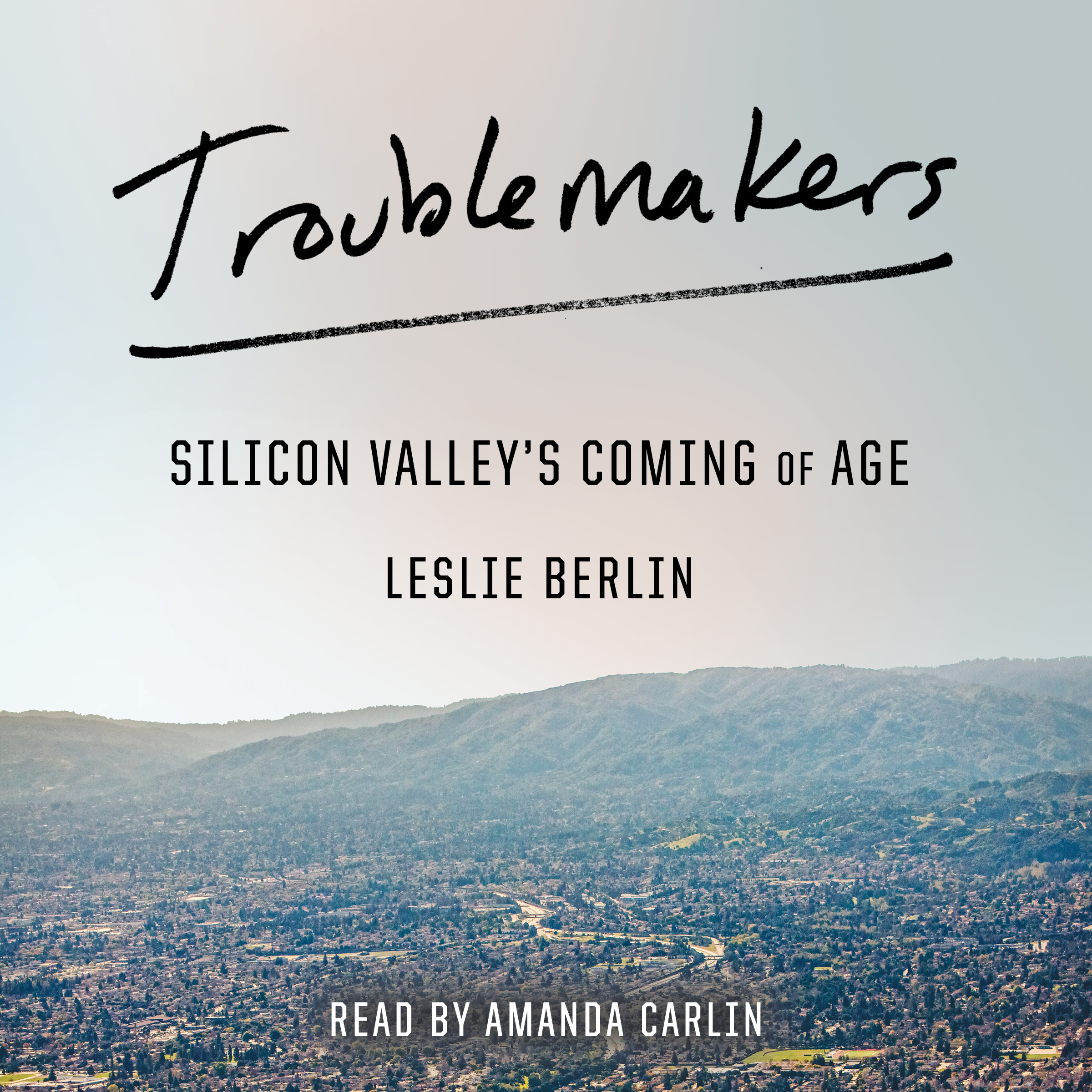 Troublemakers 9781508244196 hr