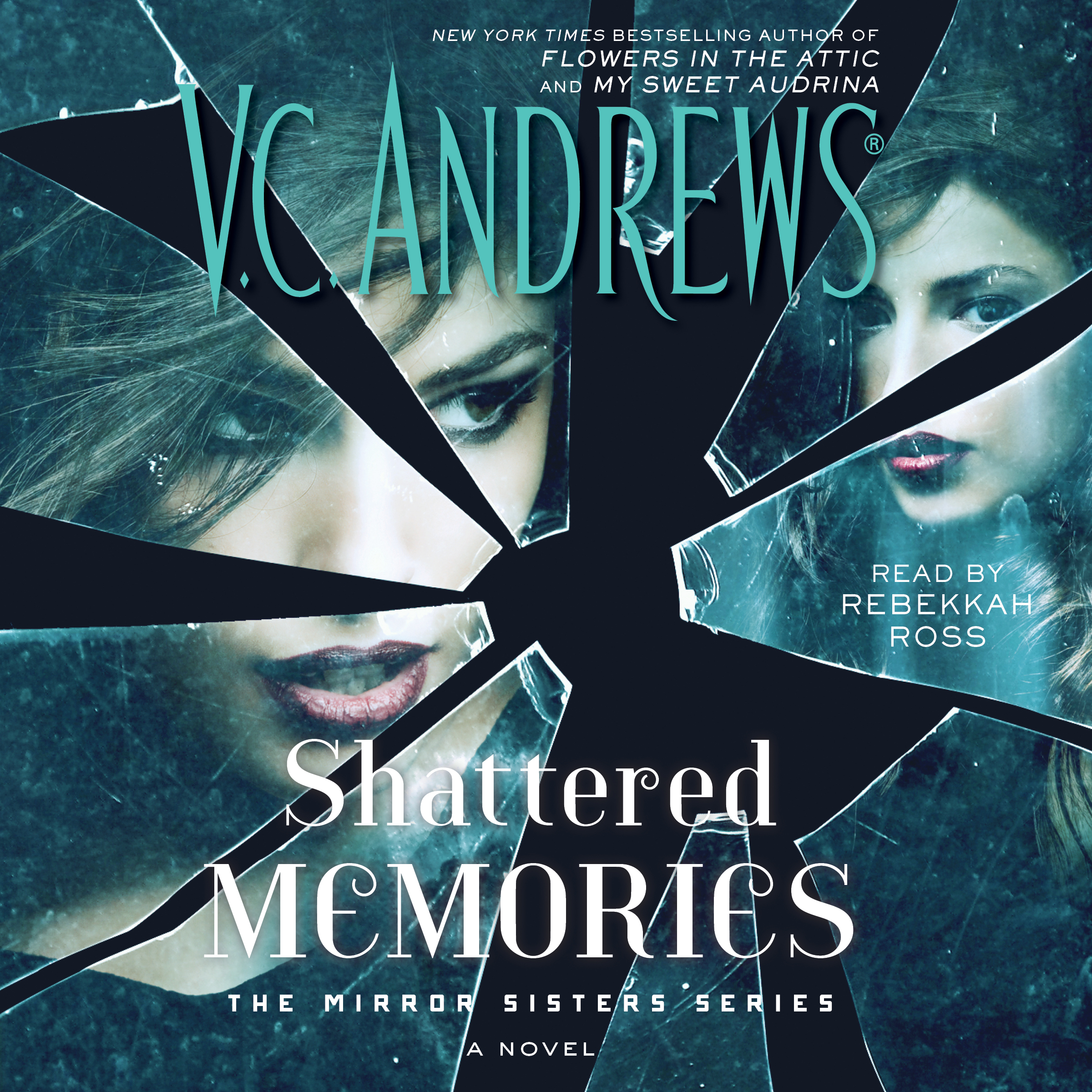 Shattered memories 9781508245155 hr