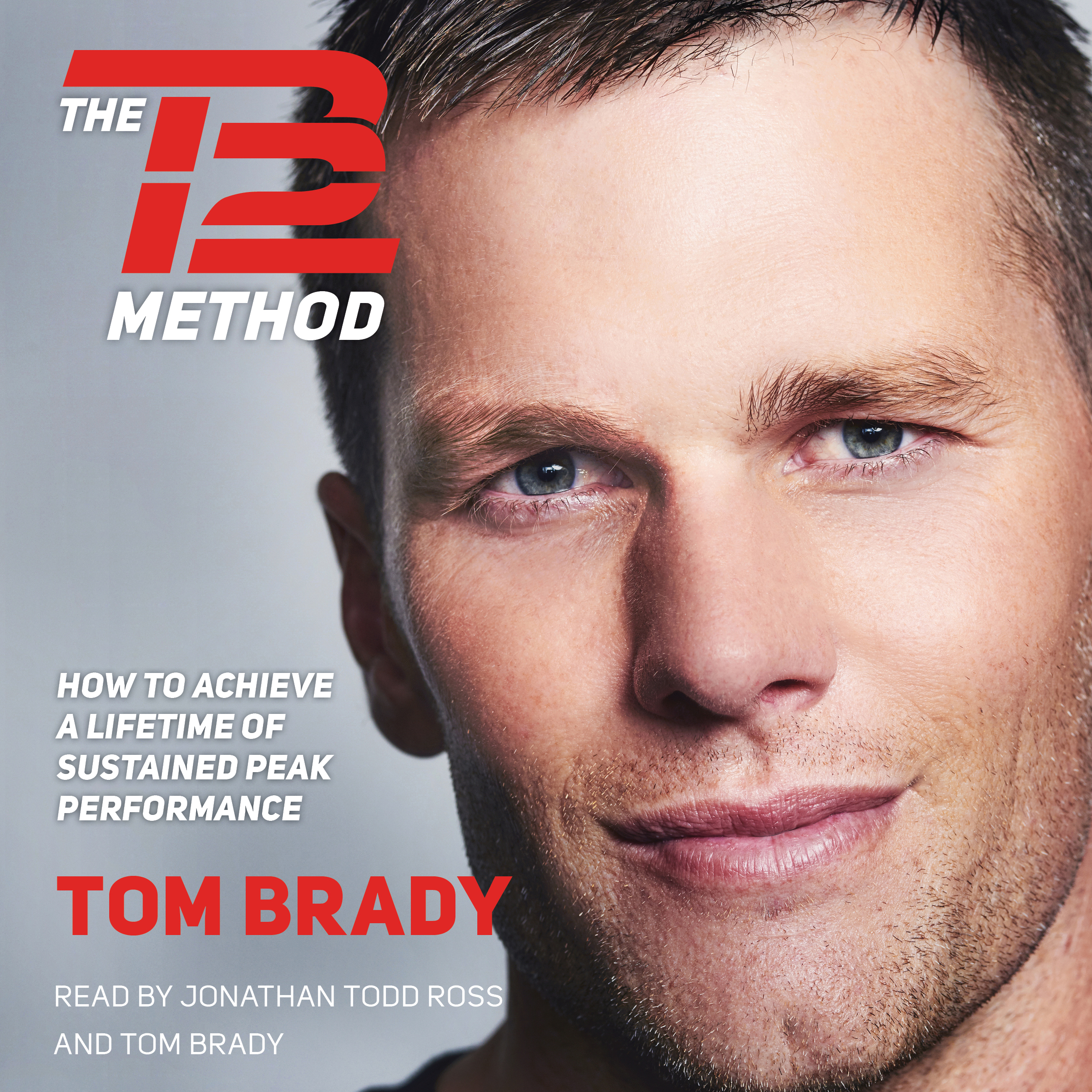 Tom Brady Cookbook Cover ~ Tom brady official publisher page simon schuster canada