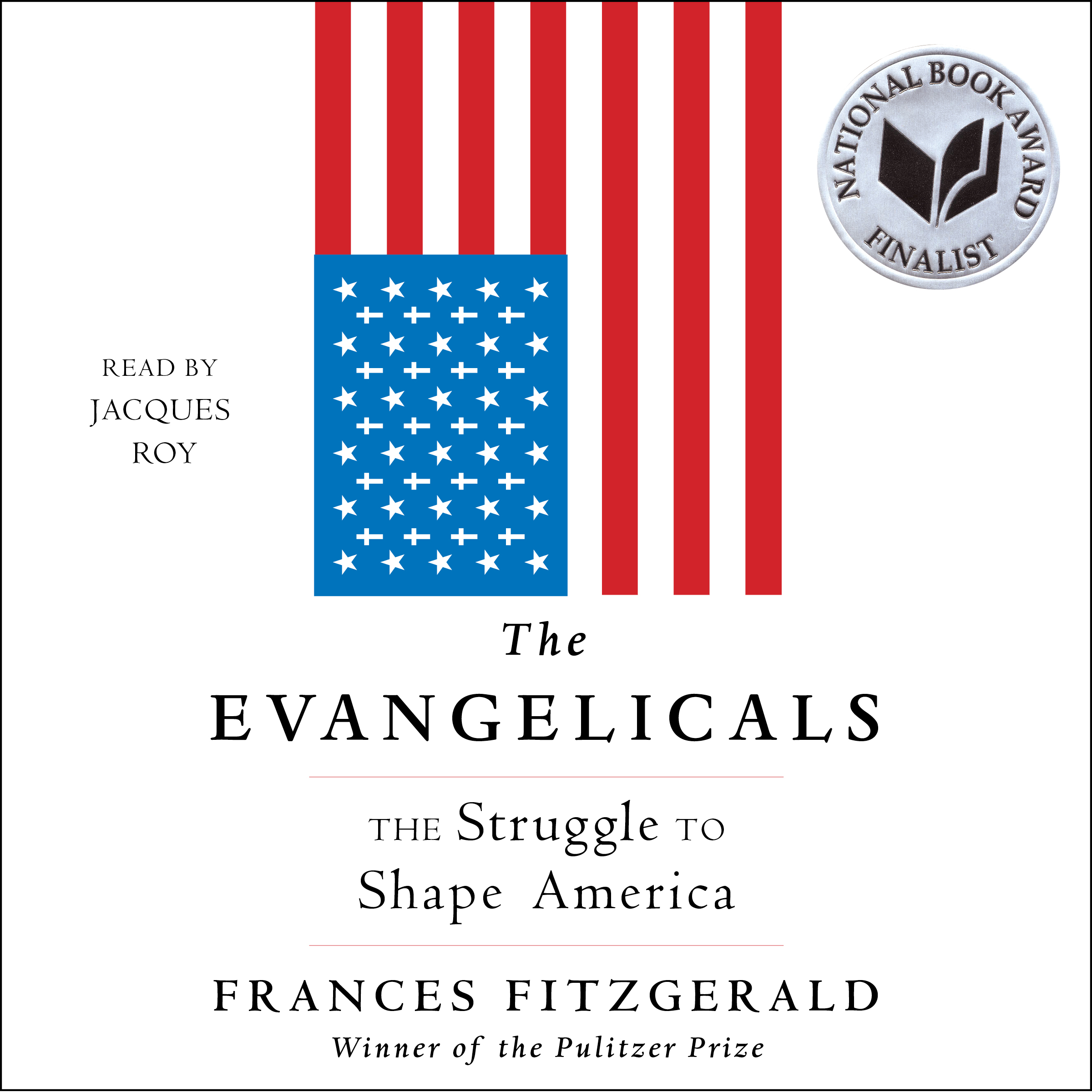The evangelicals 9781508250906 hr