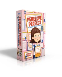 Penelope Perfect An Almost Perfect Collection Books 1–4