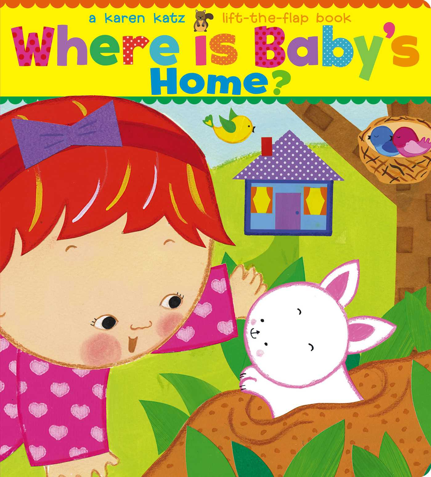 Where is babys home 9781534400887 hr