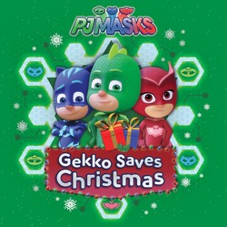 Gekko Saves Christmas