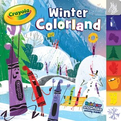 Winter Colorland
