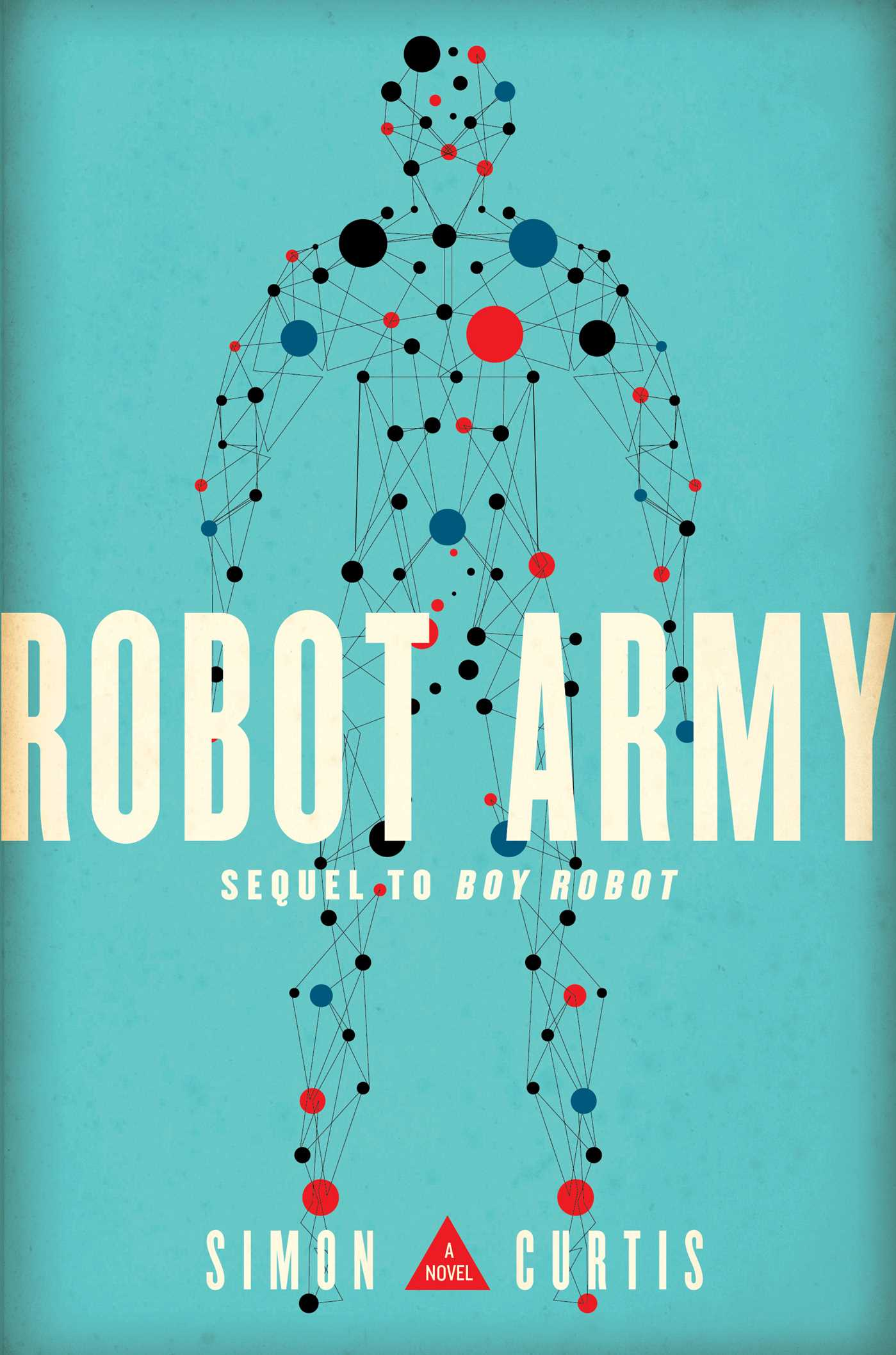 Robot army 9781534402867 hr