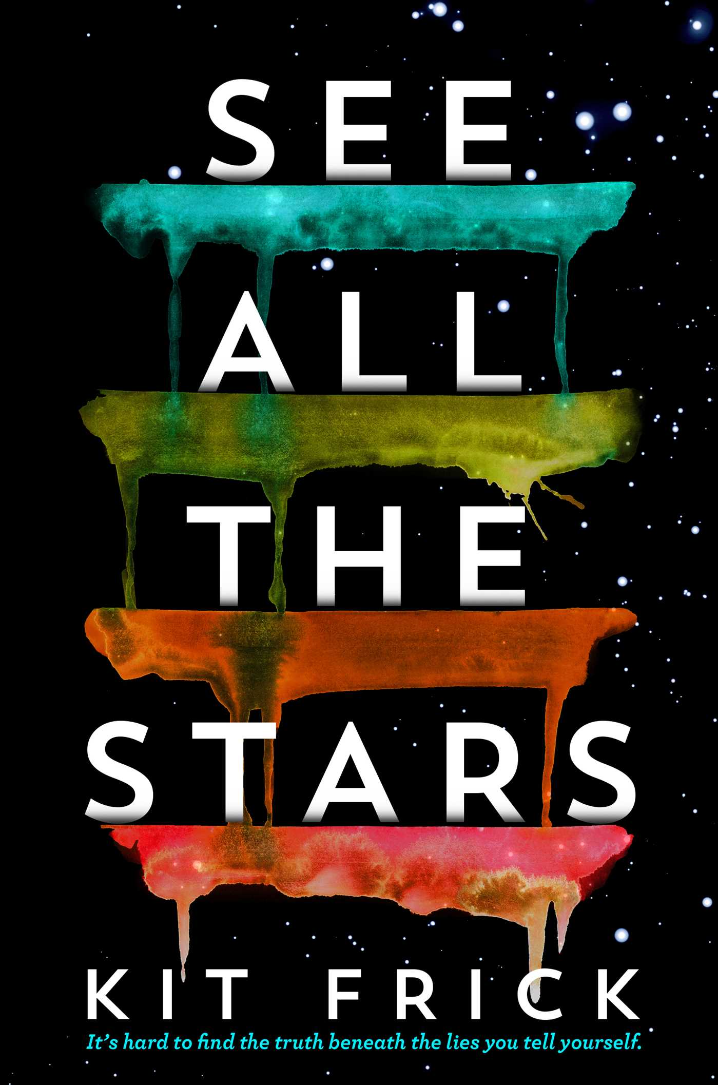 See all the stars 9781534404373 hr