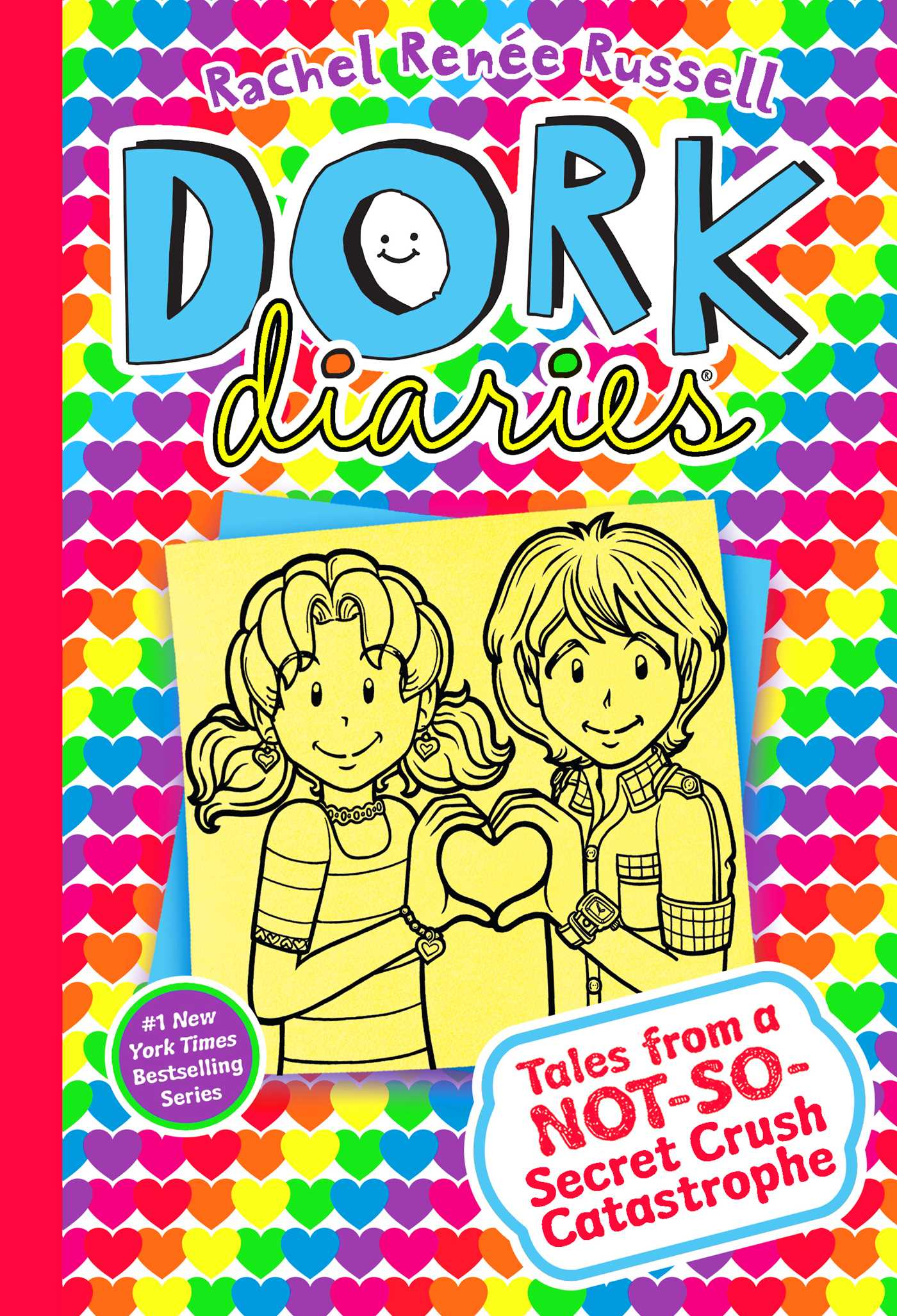 dork diaries Read a free sample or buy dork diaries 5 by rachel renée russell you can read this book with ibooks on your iphone, ipad, ipod touch, or mac.