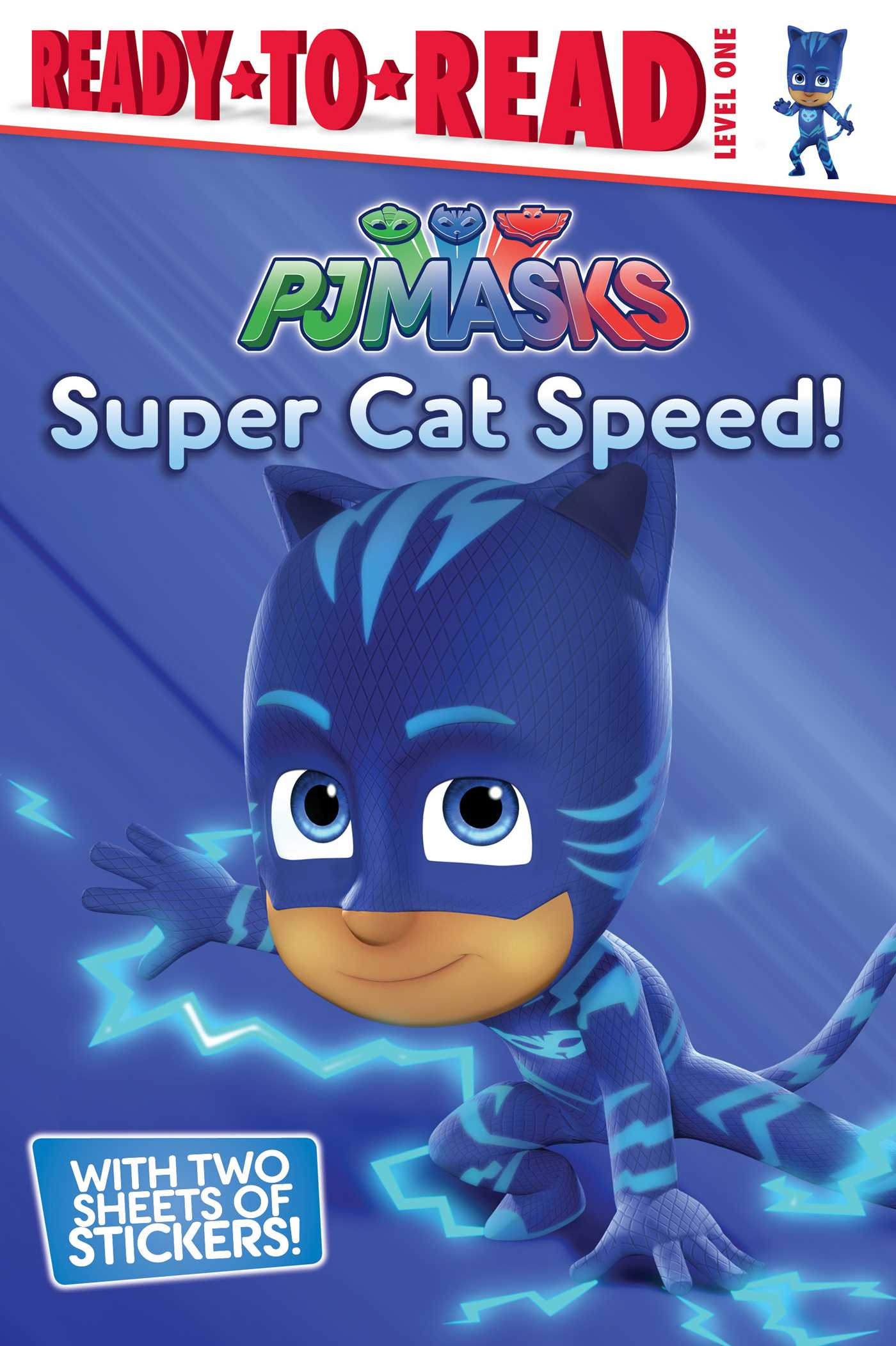 Super cat speed 9781534409255 hr