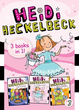 Heidi Heckelbeck 3 Books in 1! #3