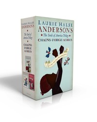Chains book by laurie halse anderson official publisher page the seeds of america trilogy fandeluxe Ebook collections